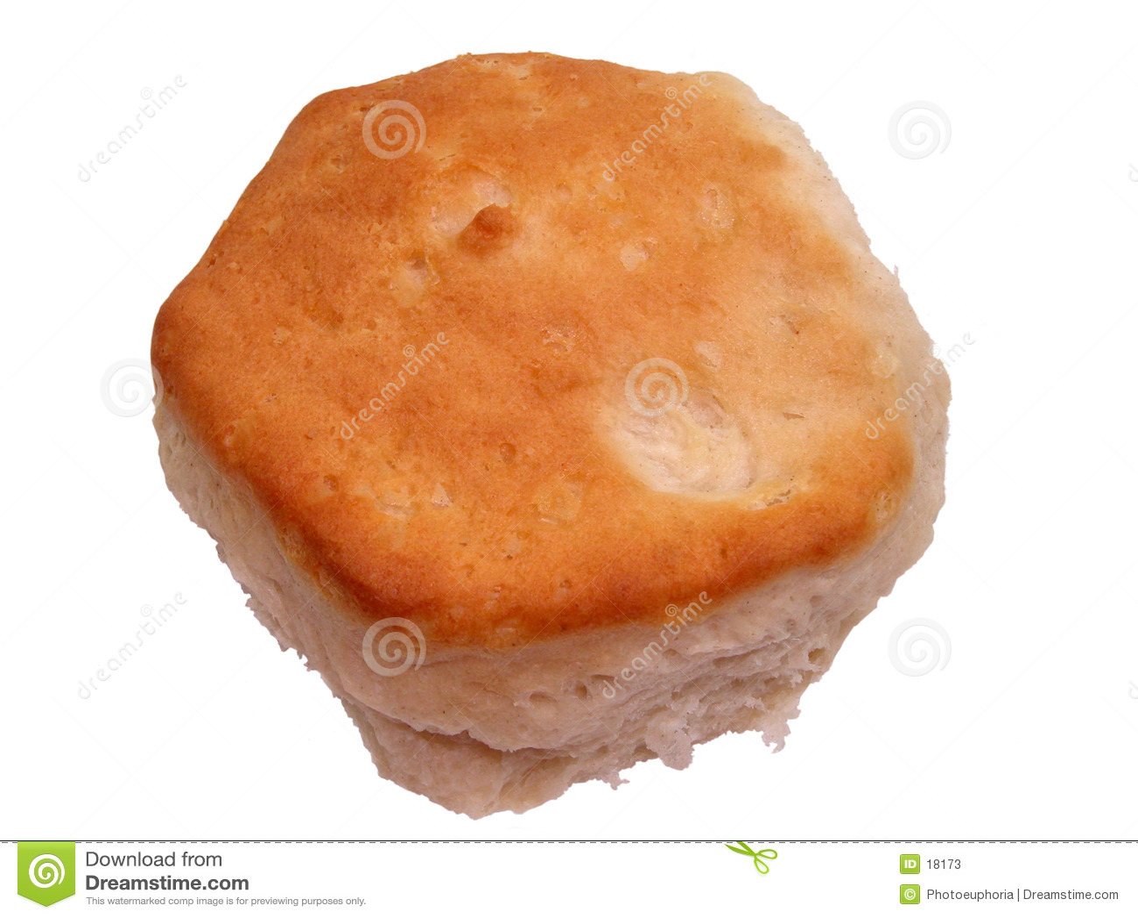 Nahrung: Frühstück-Biskuit