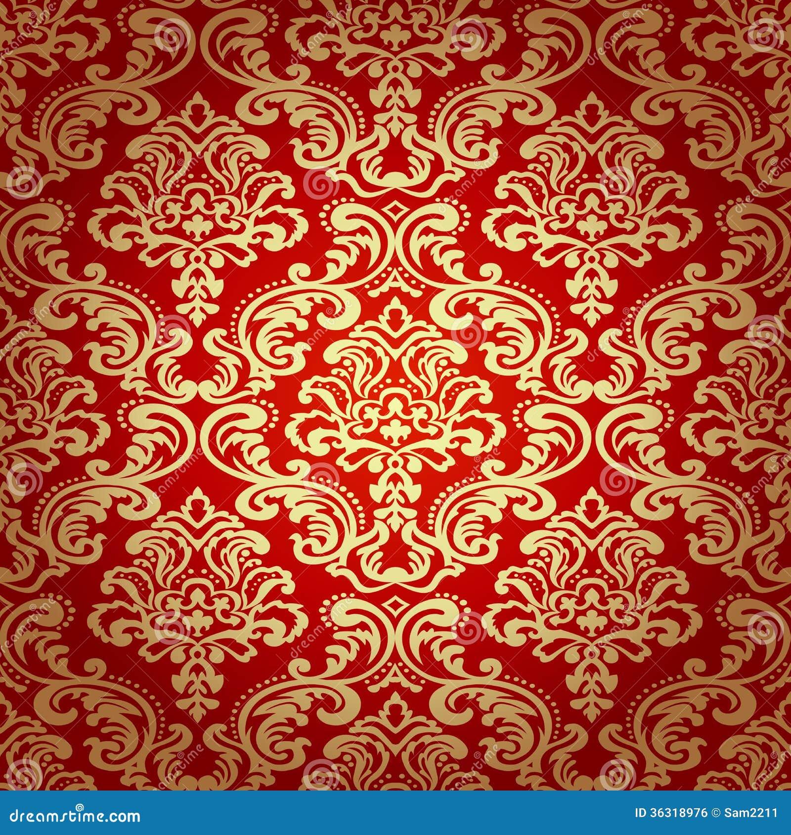 black damask wallpaper uk
