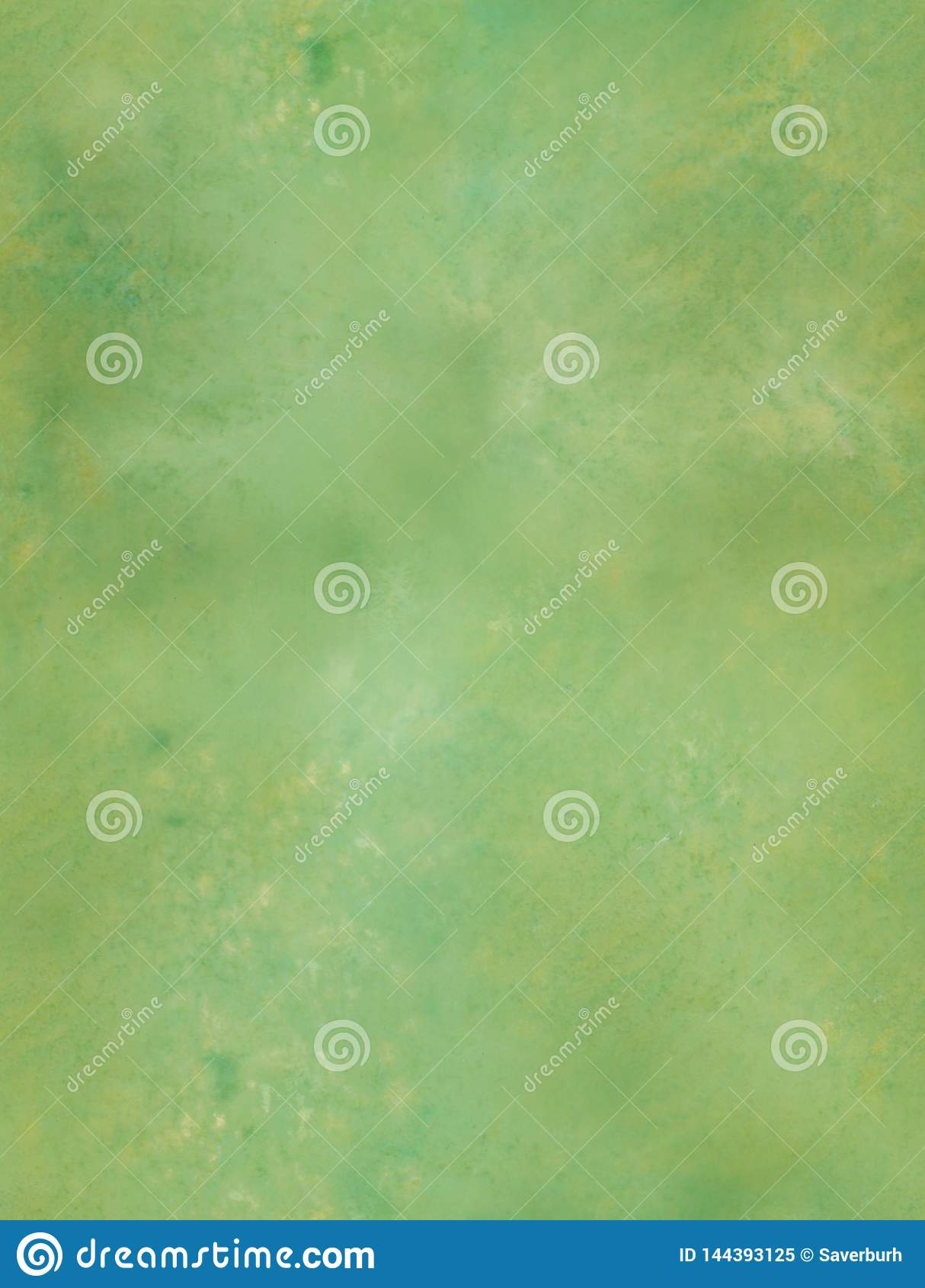 Nahtloser Hintergrund des Acrylaquarells