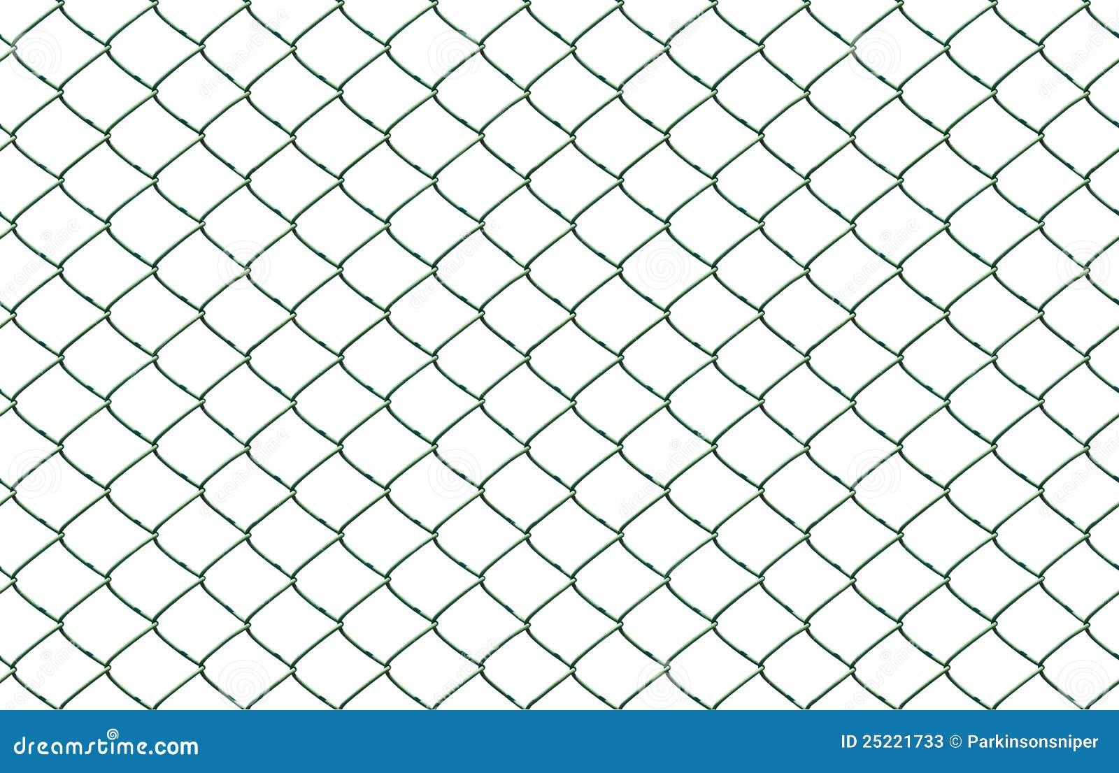 Nahtloser Maschendrahtzaun stockbild. Bild von zaun, ausschnitt ...