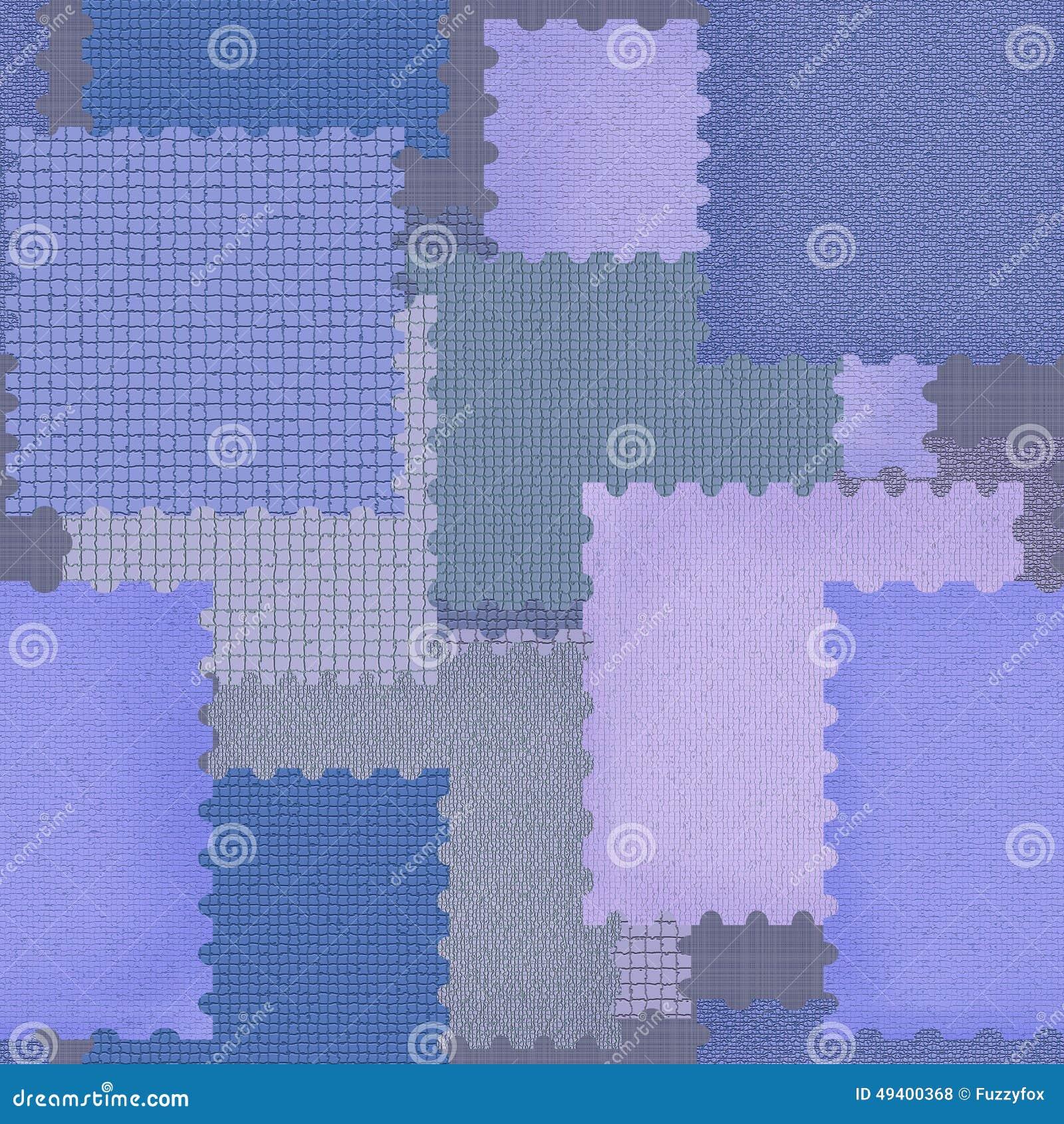 Download Nahtloses Muster Des Patchworks Mit Geometrische Elemente Retro- Backgro Stock Abbildung - Illustration von chic, geometrisch: 49400368