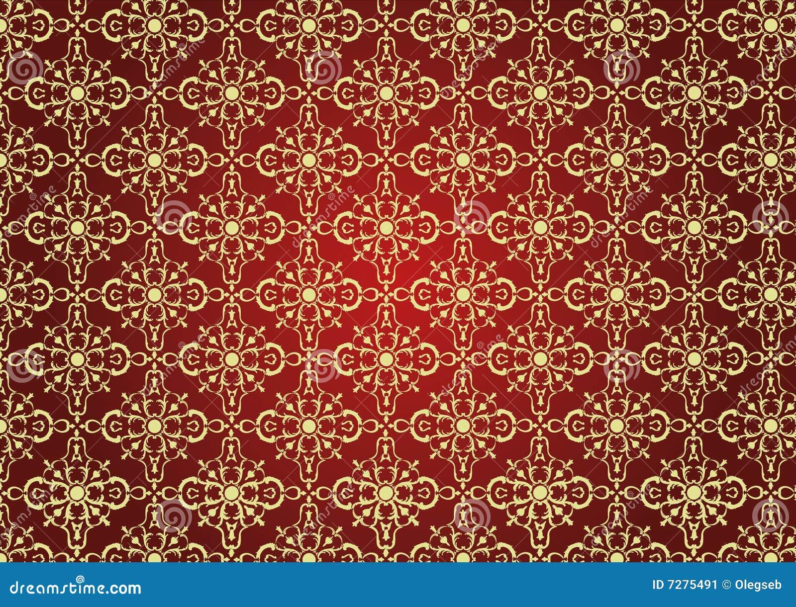 Tapete Orientalisches Muster orientalische tapeten hubhausdesign co