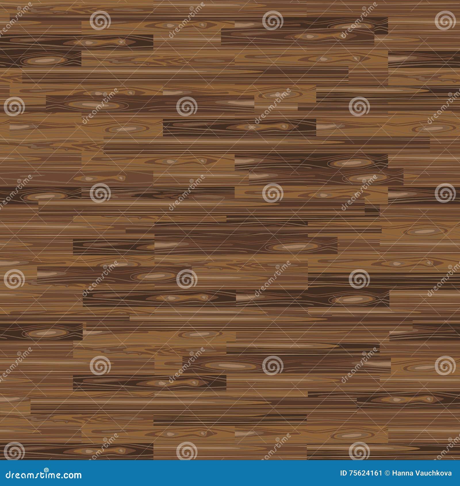Download Nahtloses Parkett Parquetry Beschaffenheit Bodenhintergrund Vektor  Holz Muster Laminat Mit Planken Für