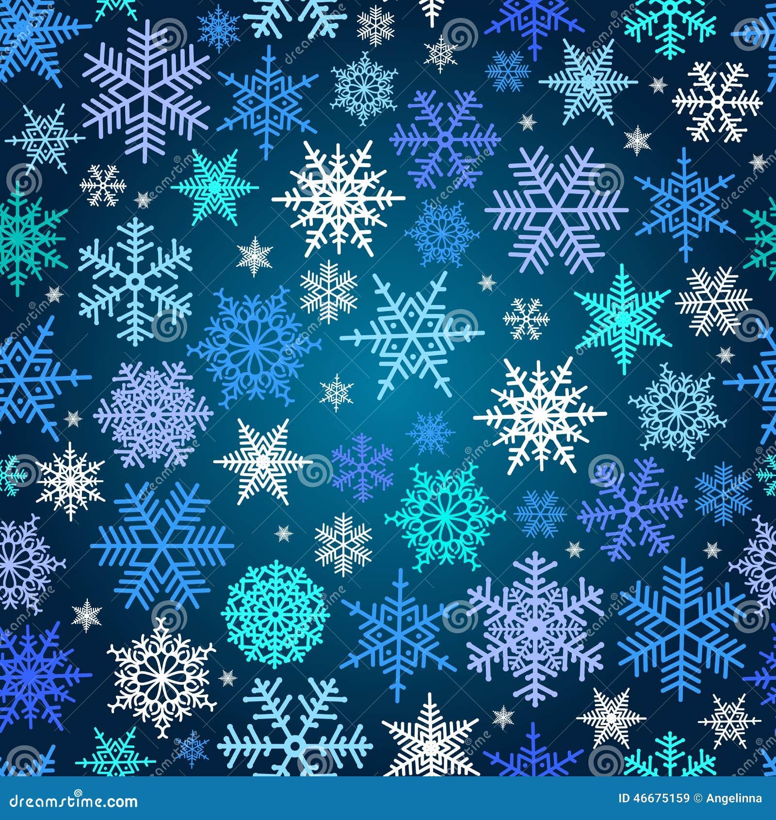 Vektor Schneeflocken Und Eiskristalle Schneeflocke 5