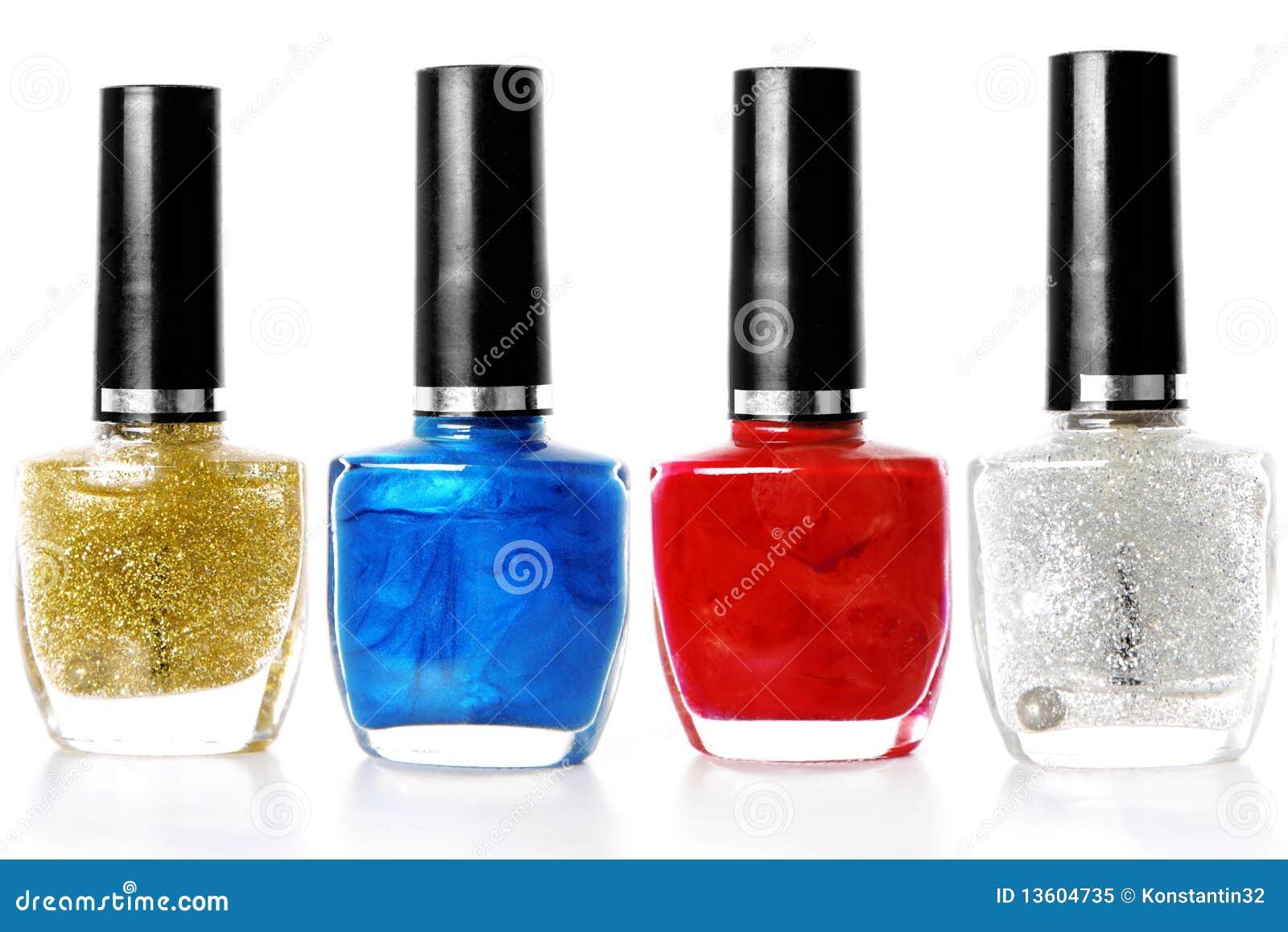 Nail polish stock image. Image of nitrocellulose, article - 13604735