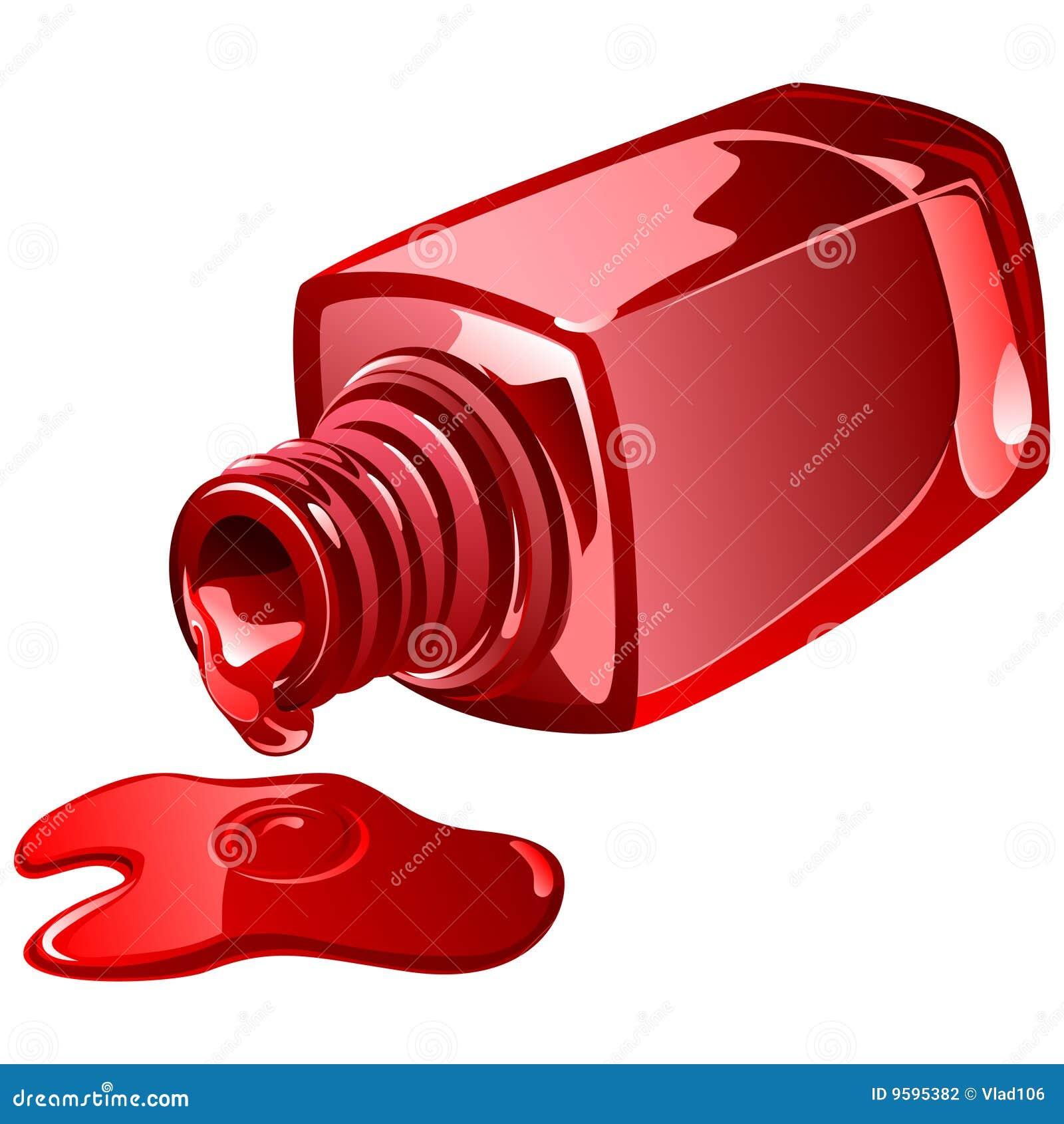 Free Fingernail Art Cliparts Download Free Clip Art Free: Nail Polish. Stock Vector. Image Of Color, Closeup, Icon