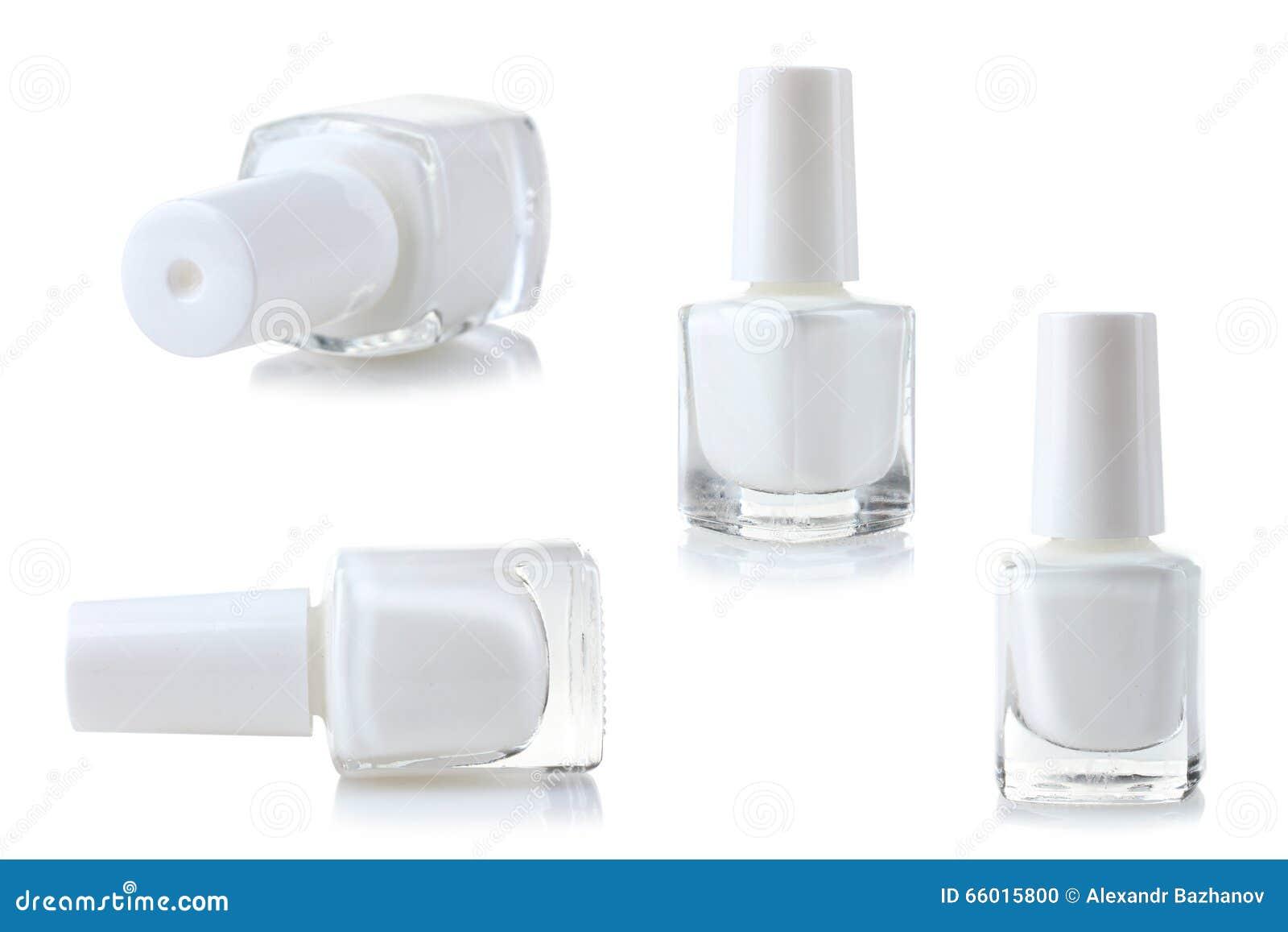 Nail Polish Stock Photo - Image: 66015800