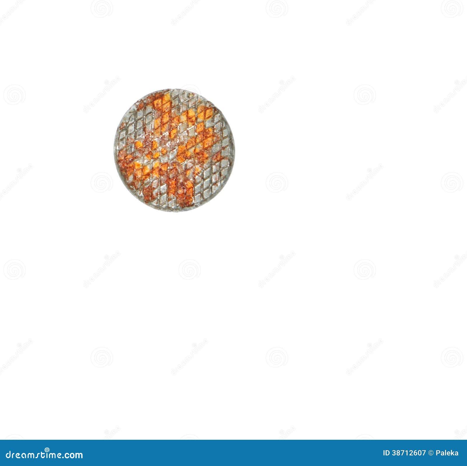 The nail stock image. Image of nail, metallic, repair - 38712607