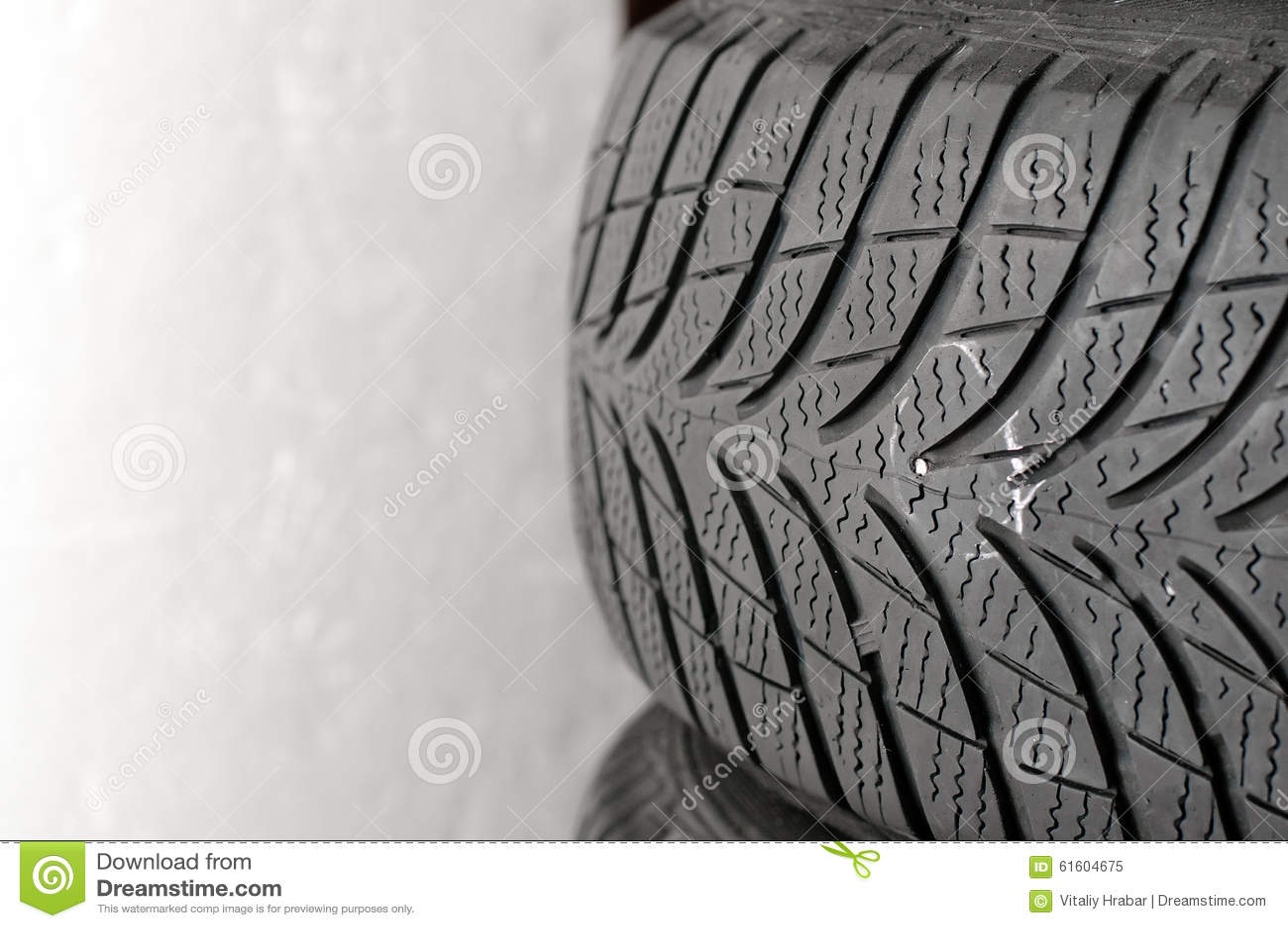 Nail In Tire Repair >> Nail In Tyre Stock Image Image Of Transport Repair 61604675