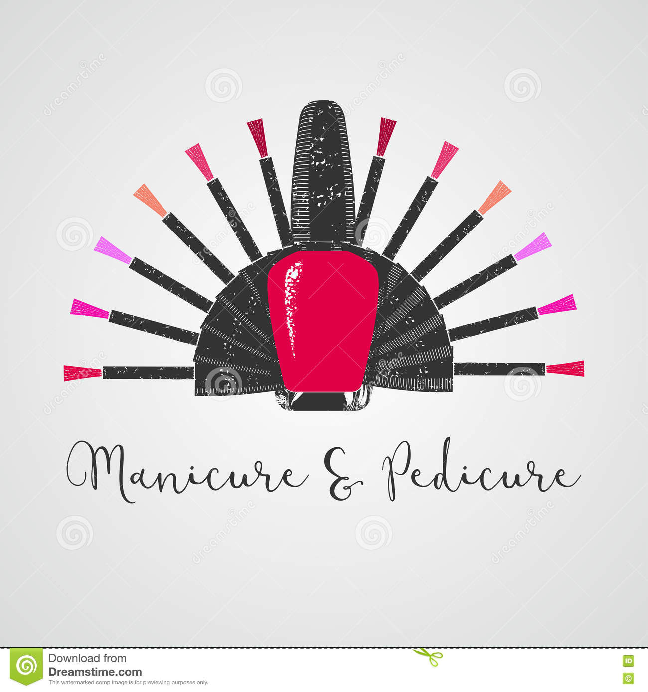 cosmetician cartoons illustrations amp vector stock images