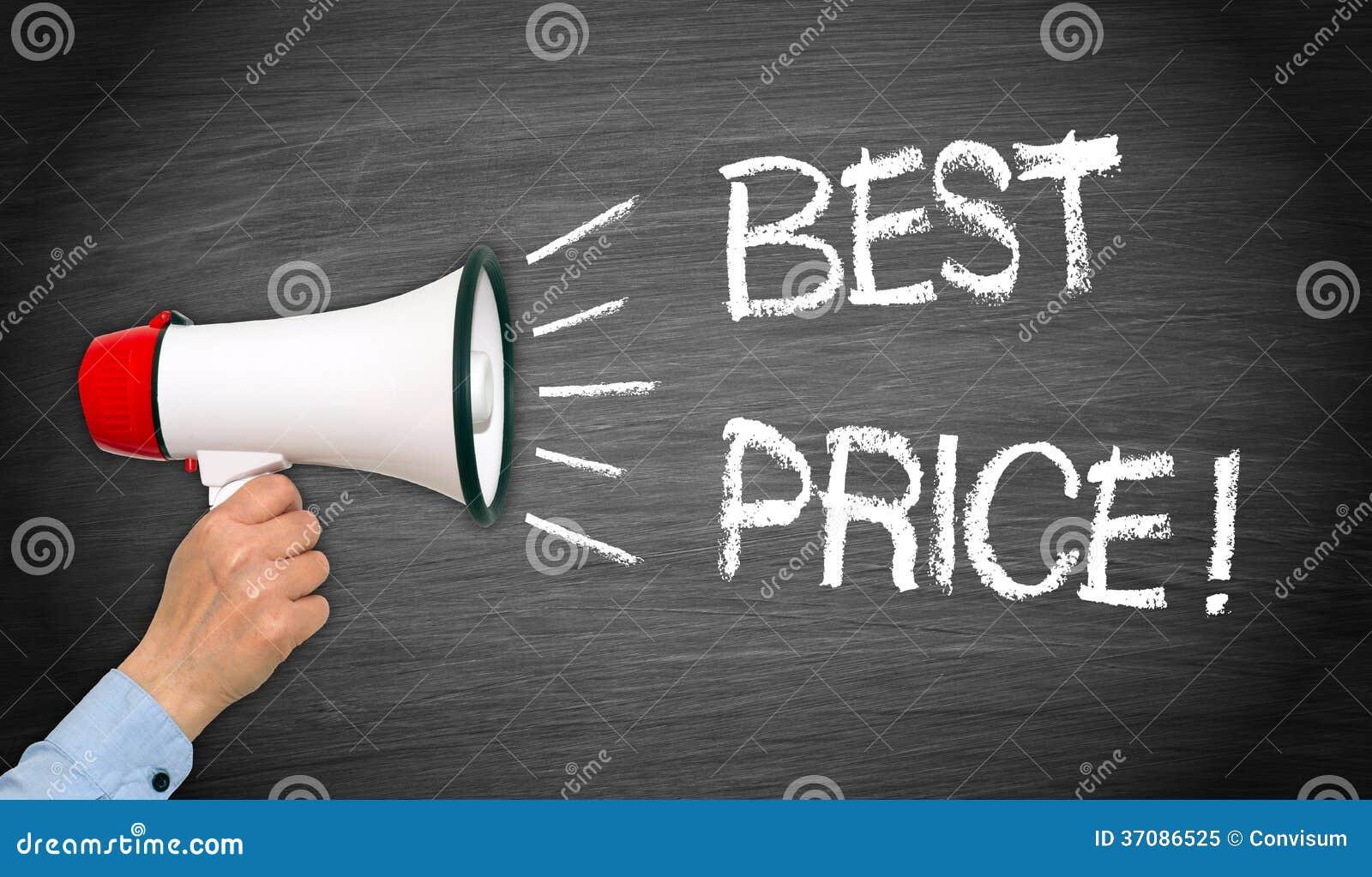 Download Najlepszy ceny pojęcie obraz stock. Obraz złożonej z blackboard - 37086525