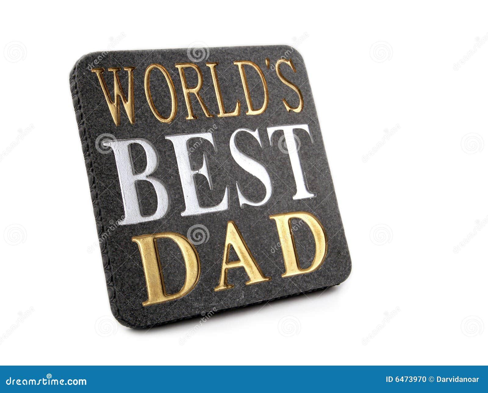 Najlepszy tata światów