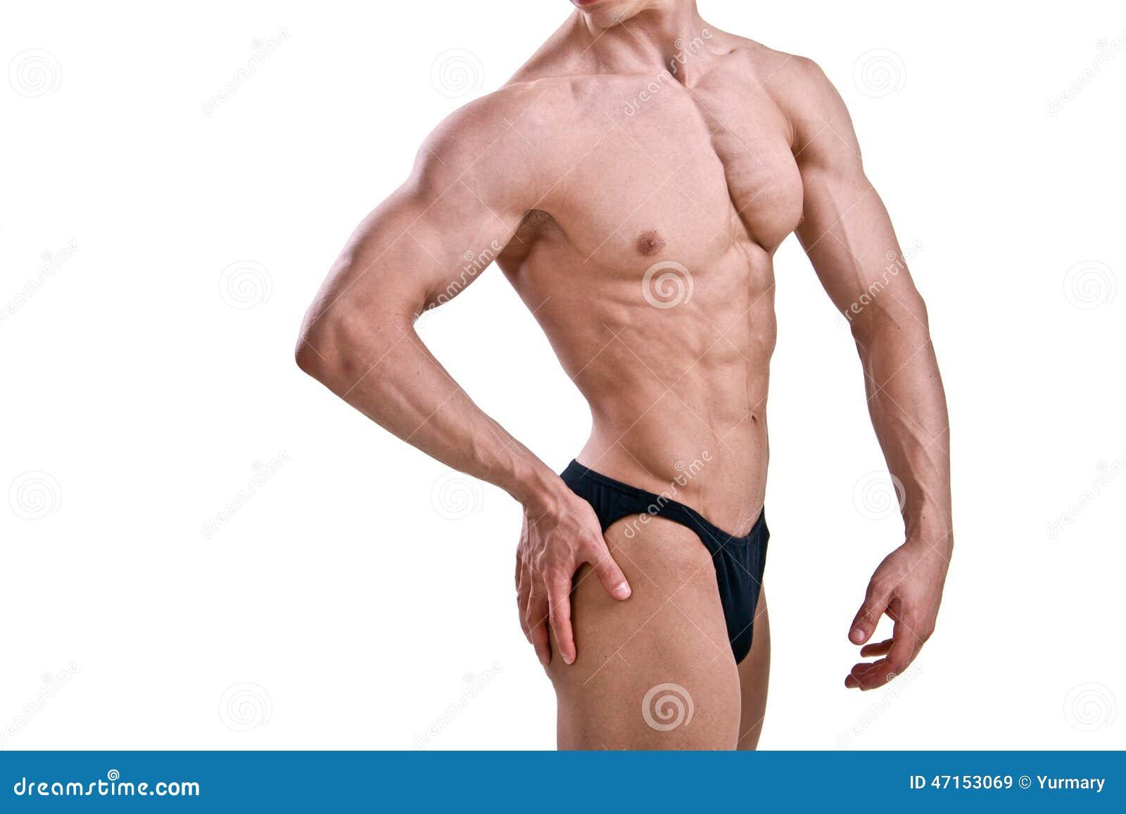 Splendid body! Athlete male naked pic Maja....a lepo