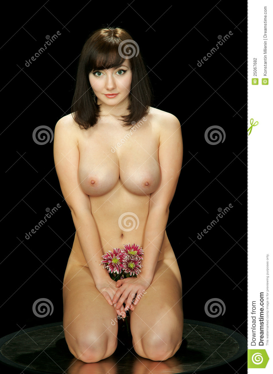 The Naked Girl Stock Photography - Image: 25067682: http://www.dreamstime.com/stock-photography-naked-girl-image25067682