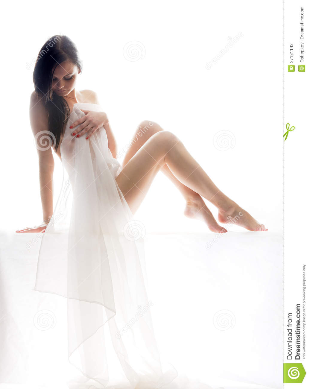 Clothes models transparent Adult