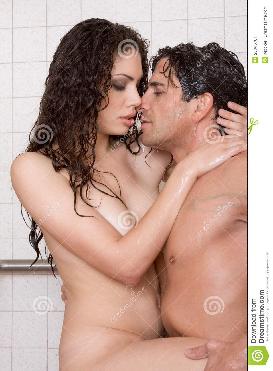 hot nude men and girls in bathroom