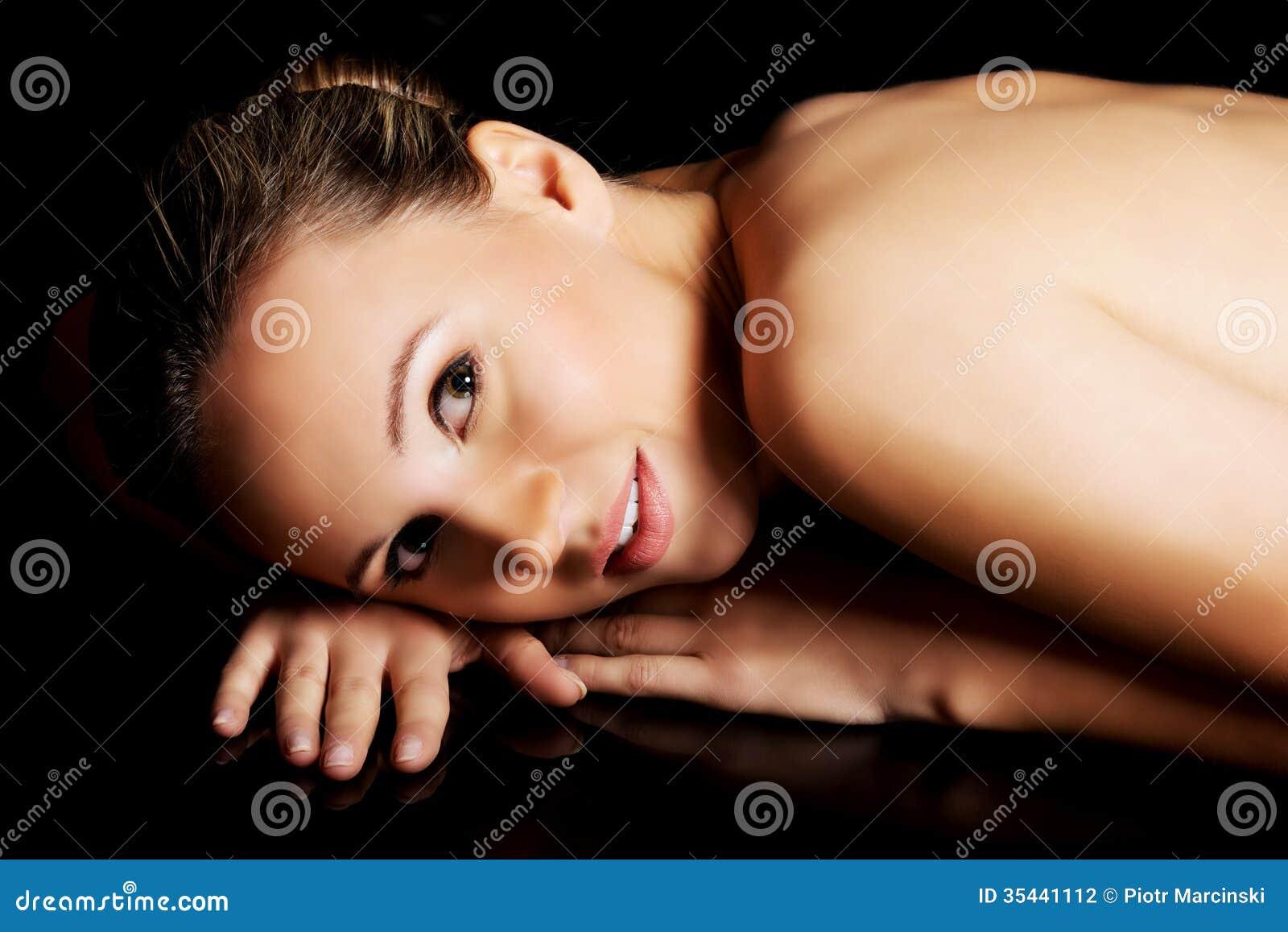 Cherish model nude naked