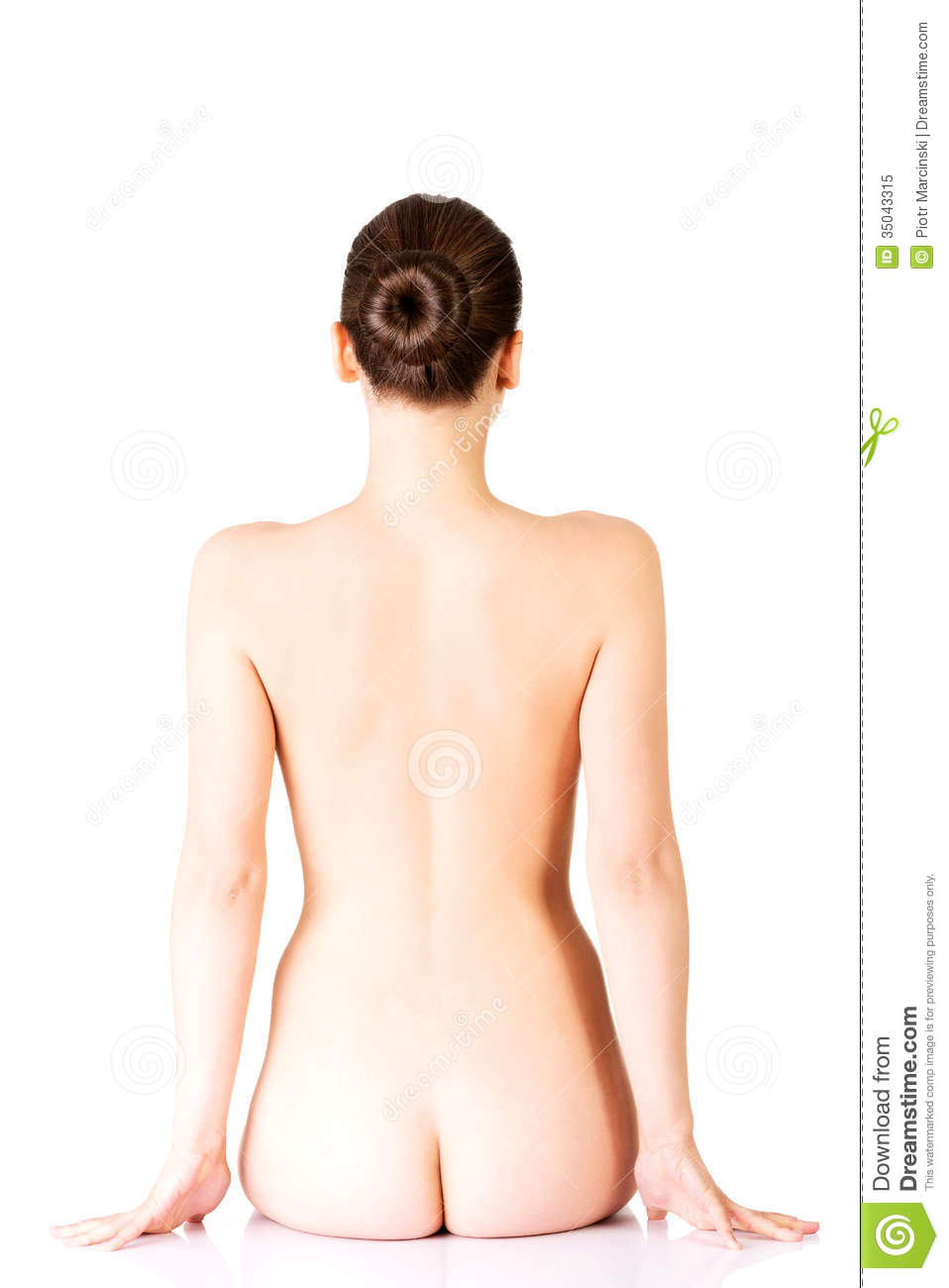 Photos of beutifull naked back
