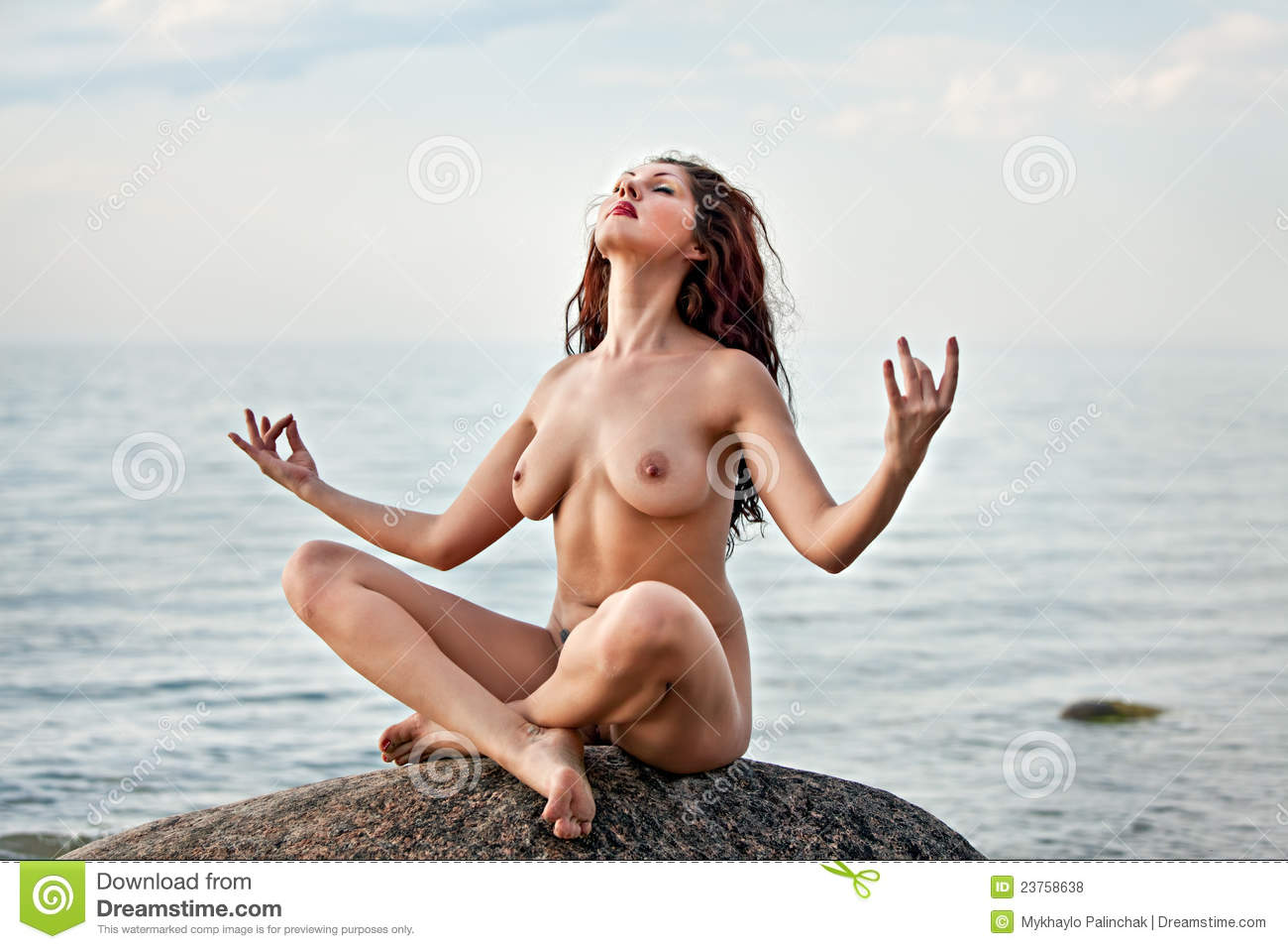 Free Sex Nude Yoga Video 47