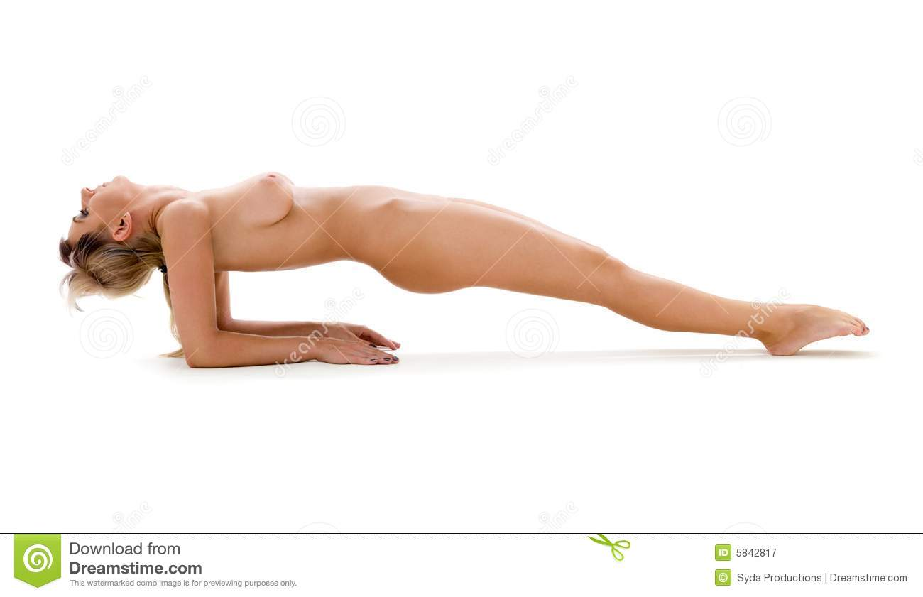 from Karter men and women nude exercise