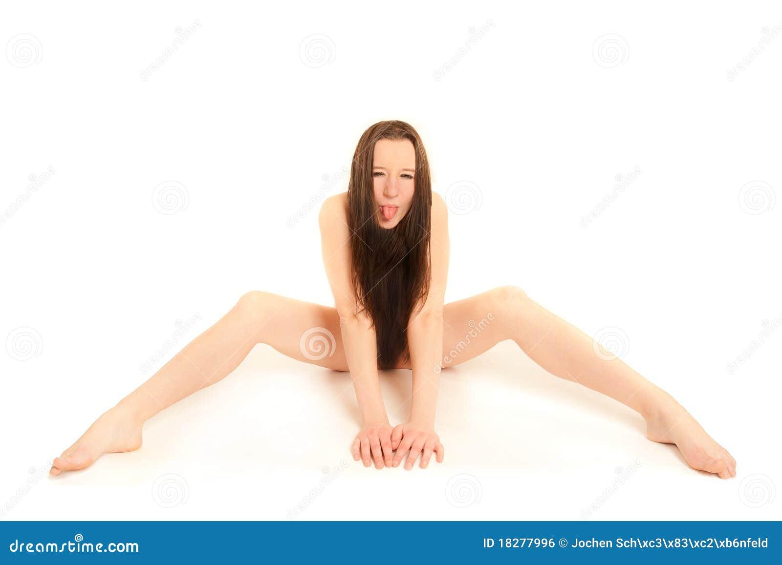Nude Europeans