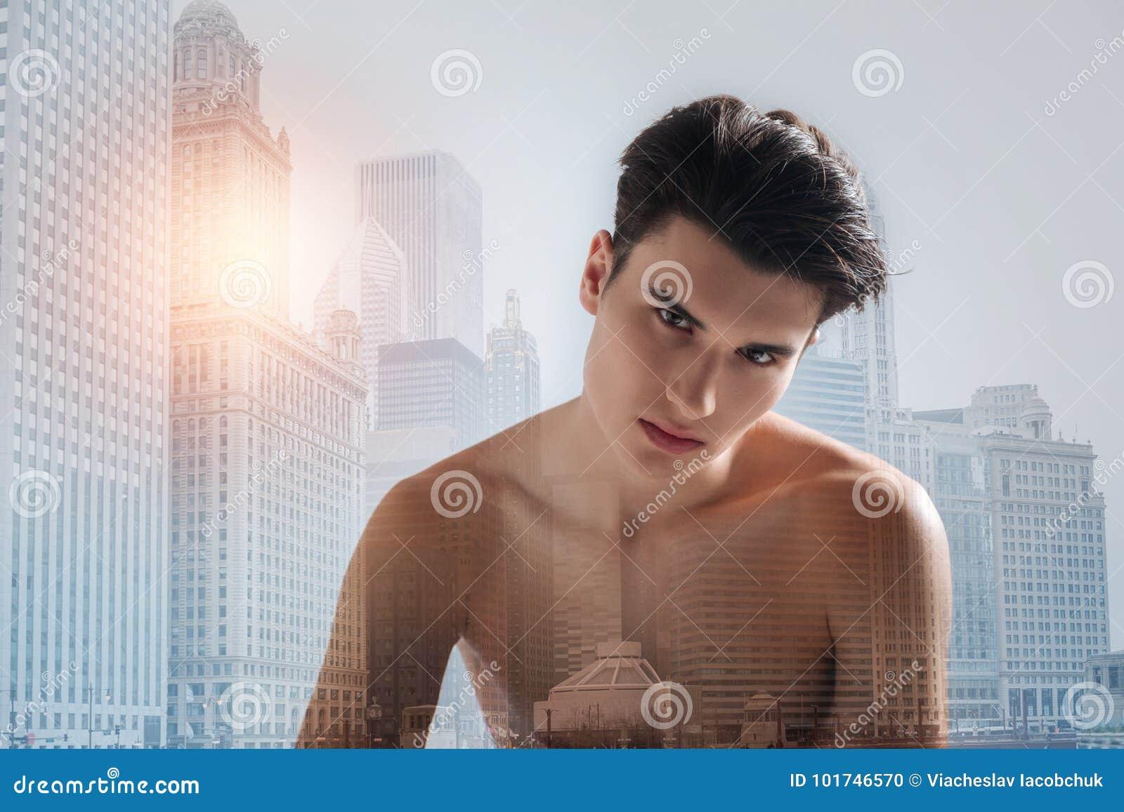 Nakna naken tonåringar