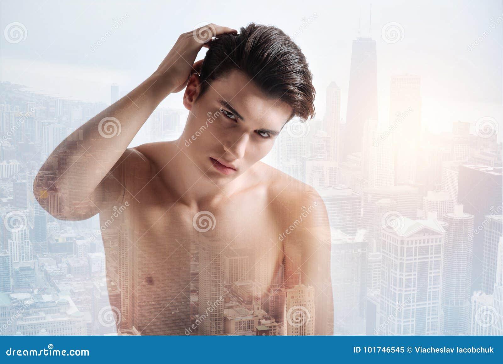 bild av naken tonåringar