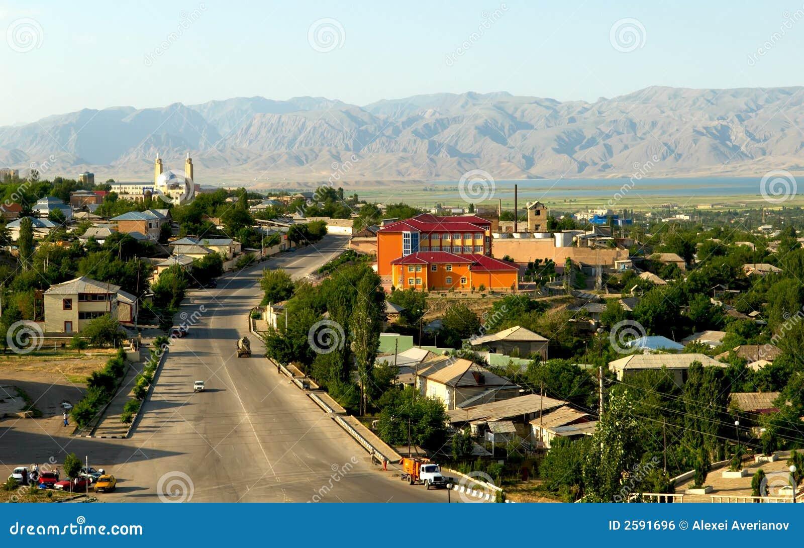 Nakhichevan stad