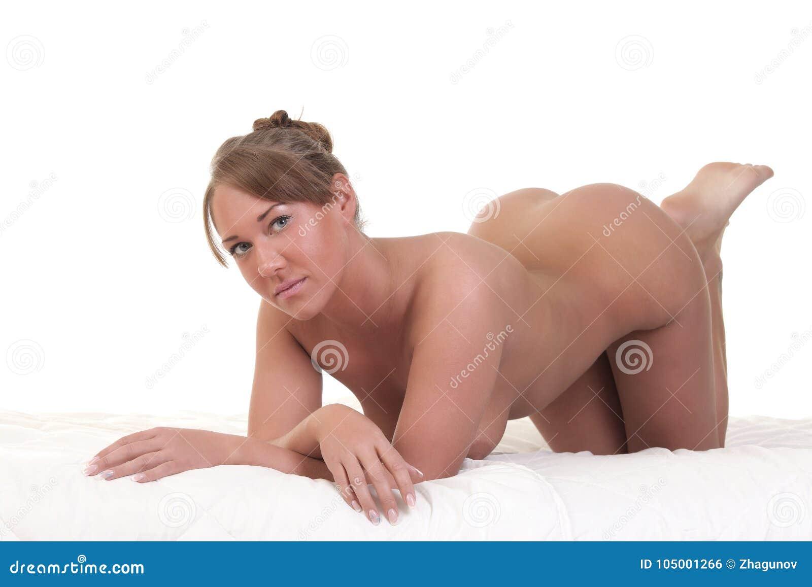 Bilder av nakna kvinnor