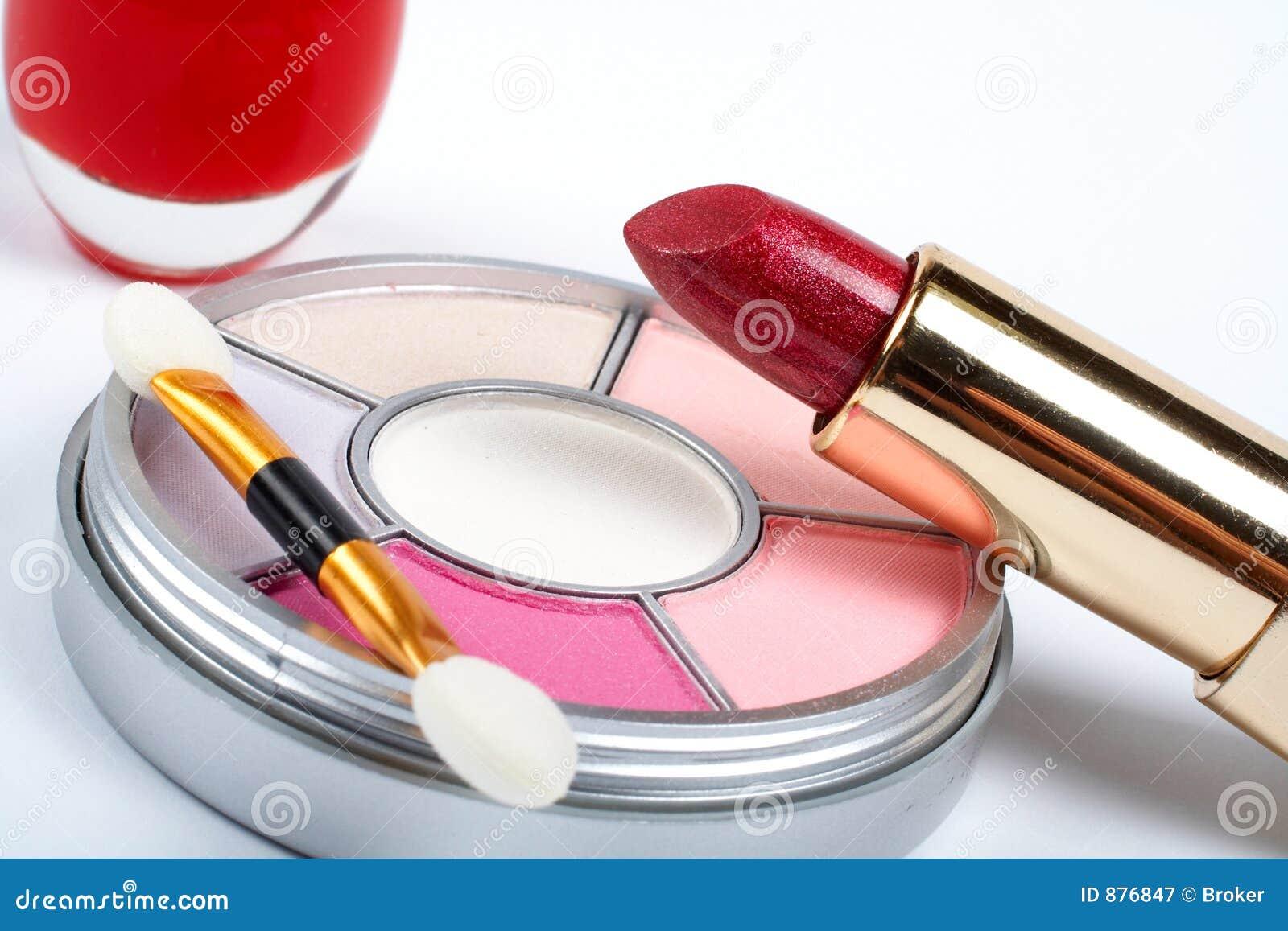 Należy zwrócić szczególną makeups asortymentu