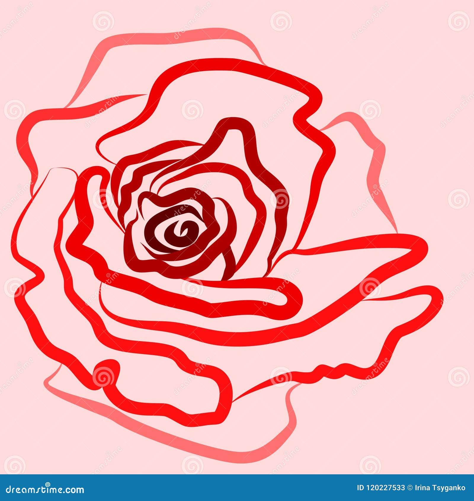 Nam, vector, illustratie, rood, achtergrond, silhouet, liefde, liefde, bloem, kleur toe