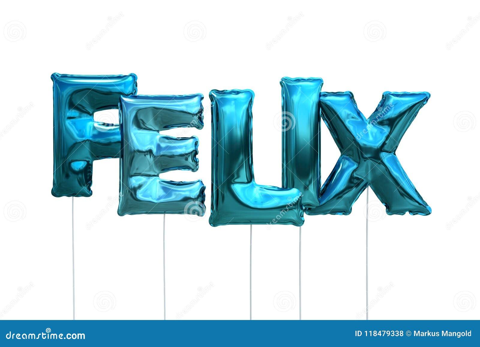 felix name