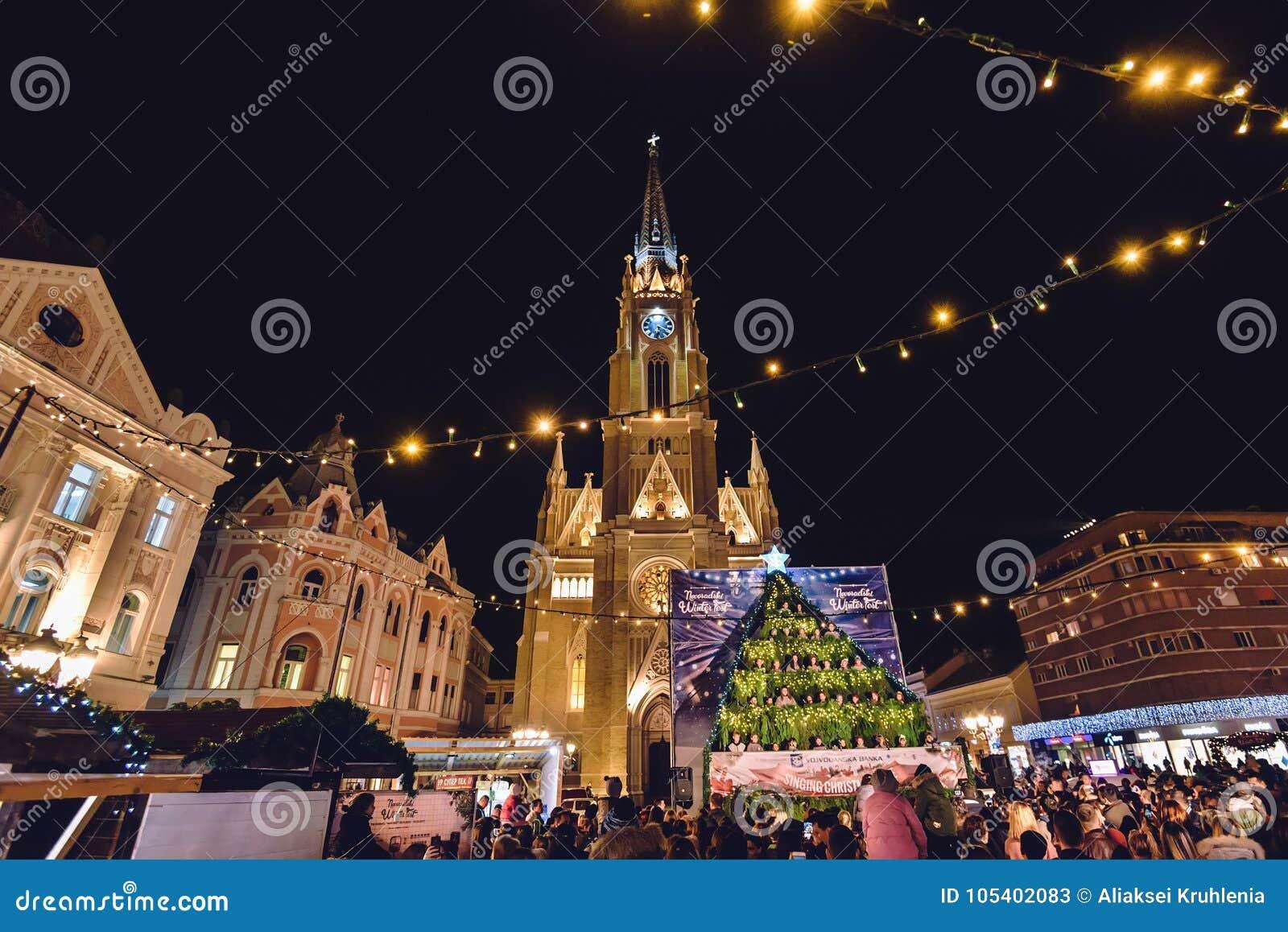 Dating Novi Sad