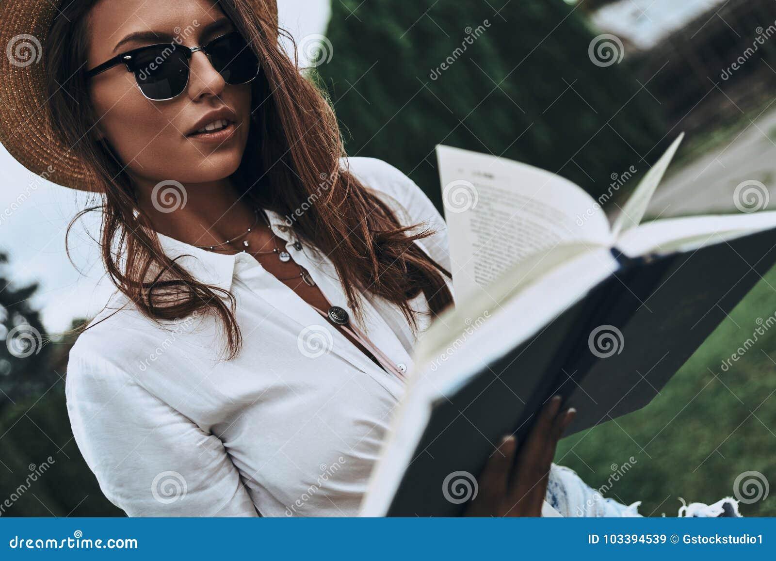 Namiętny czytelnik