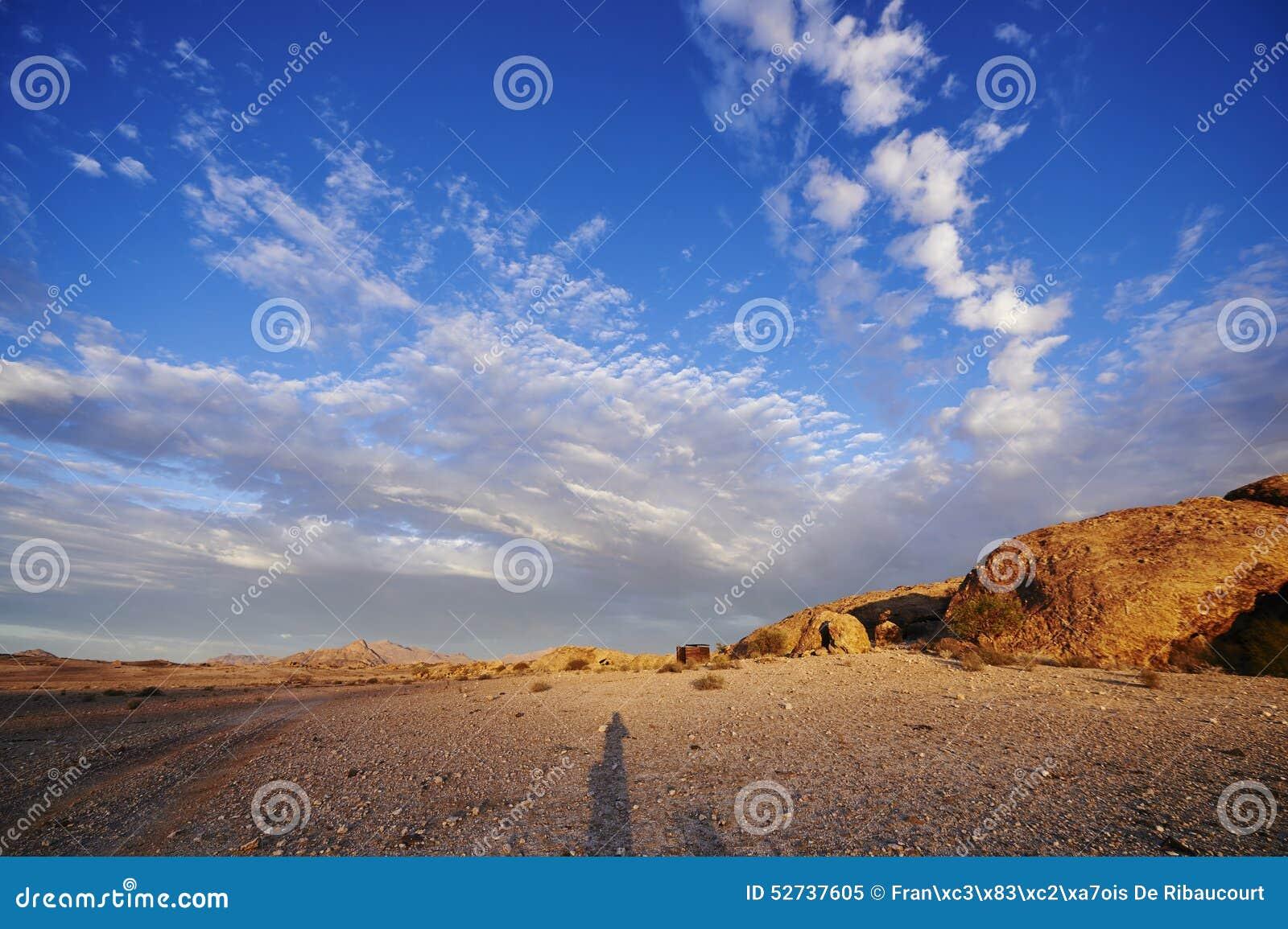 Namibijski Cloudscape