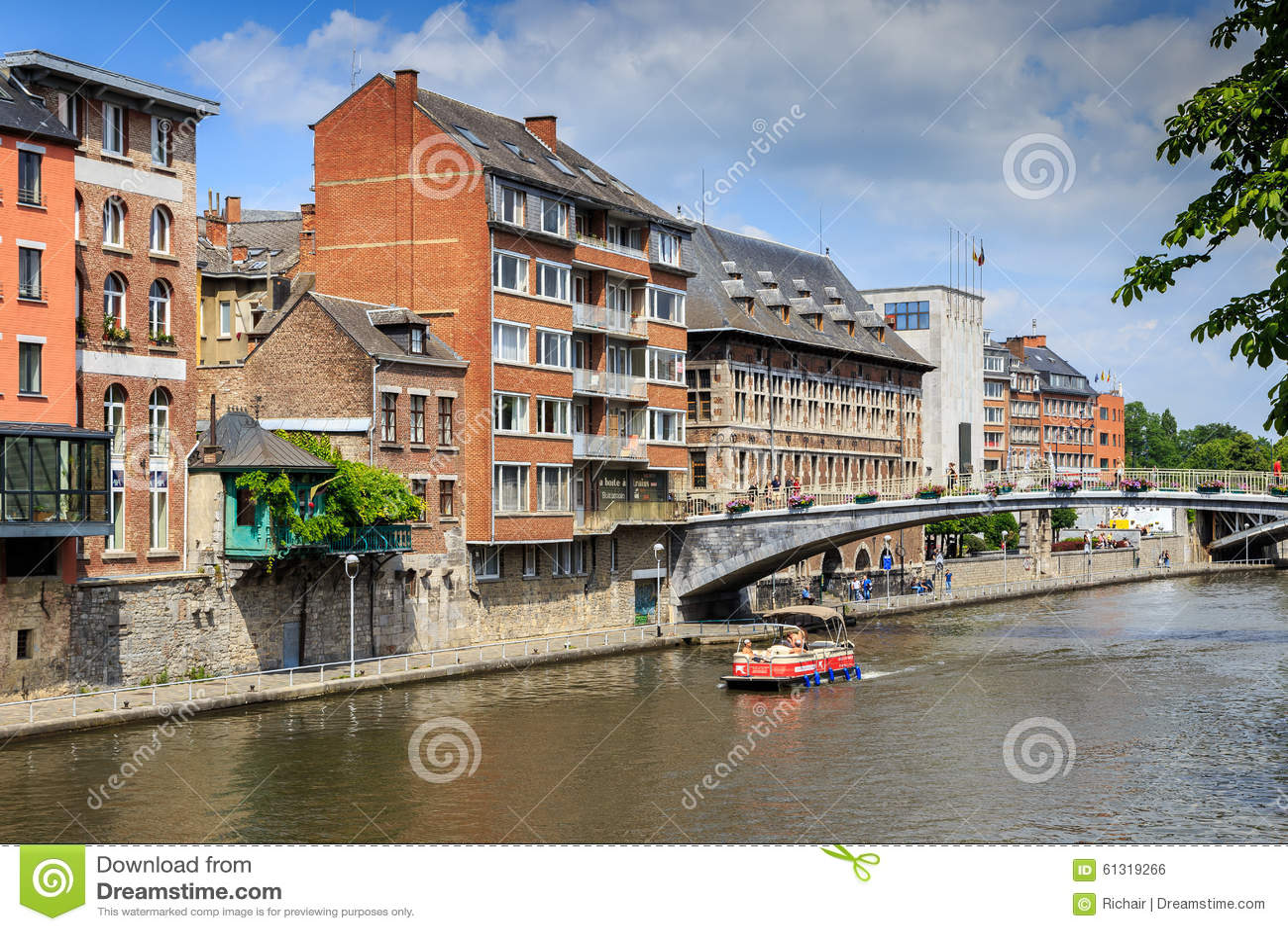 Namur belgium editorial photo image 61319266 for Center carrelage namur
