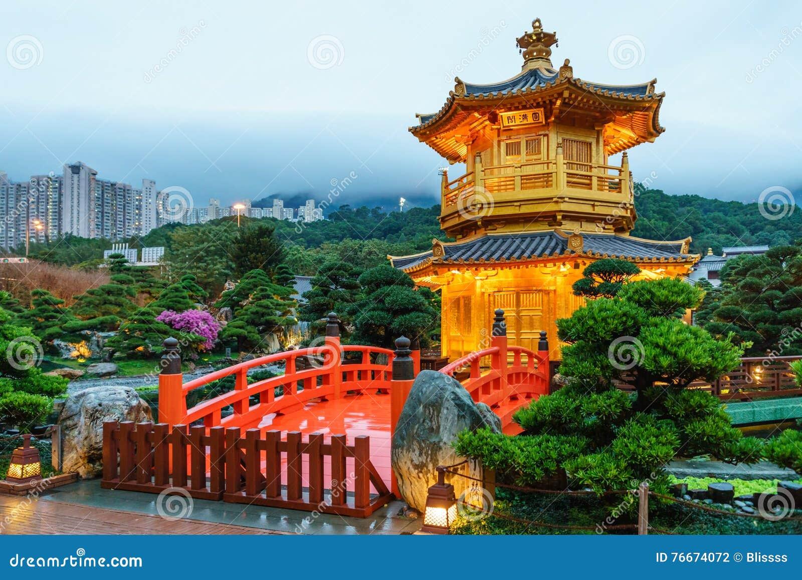 download nan lian garden at diamond hill in hong kong stock photo image of architecture - Nan Lian Garden