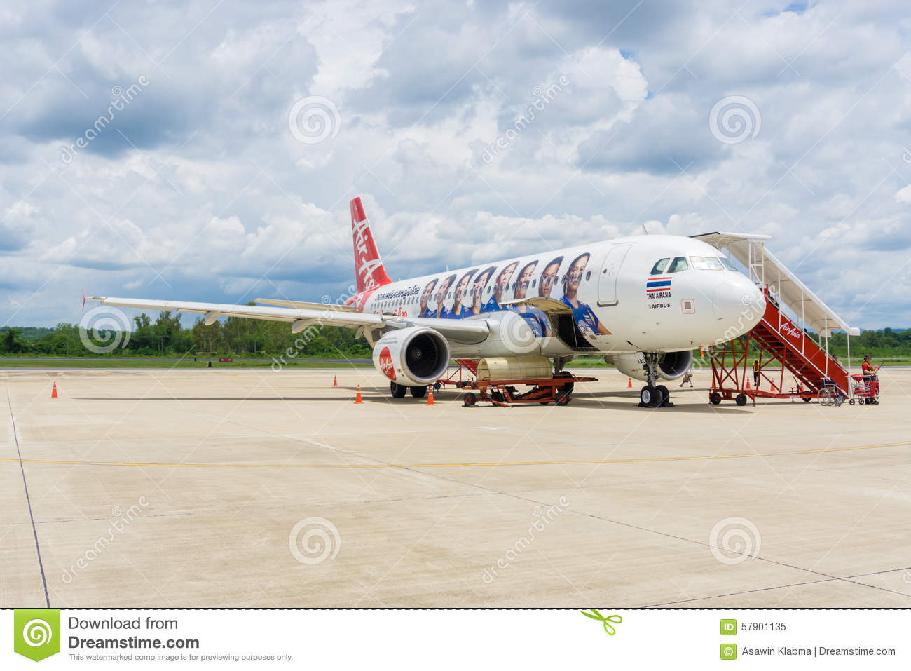 air asia nature of business Asia's premier carrier successfully the globe: singapore airlines' balancing act loizos according to a 2007 international air transport.