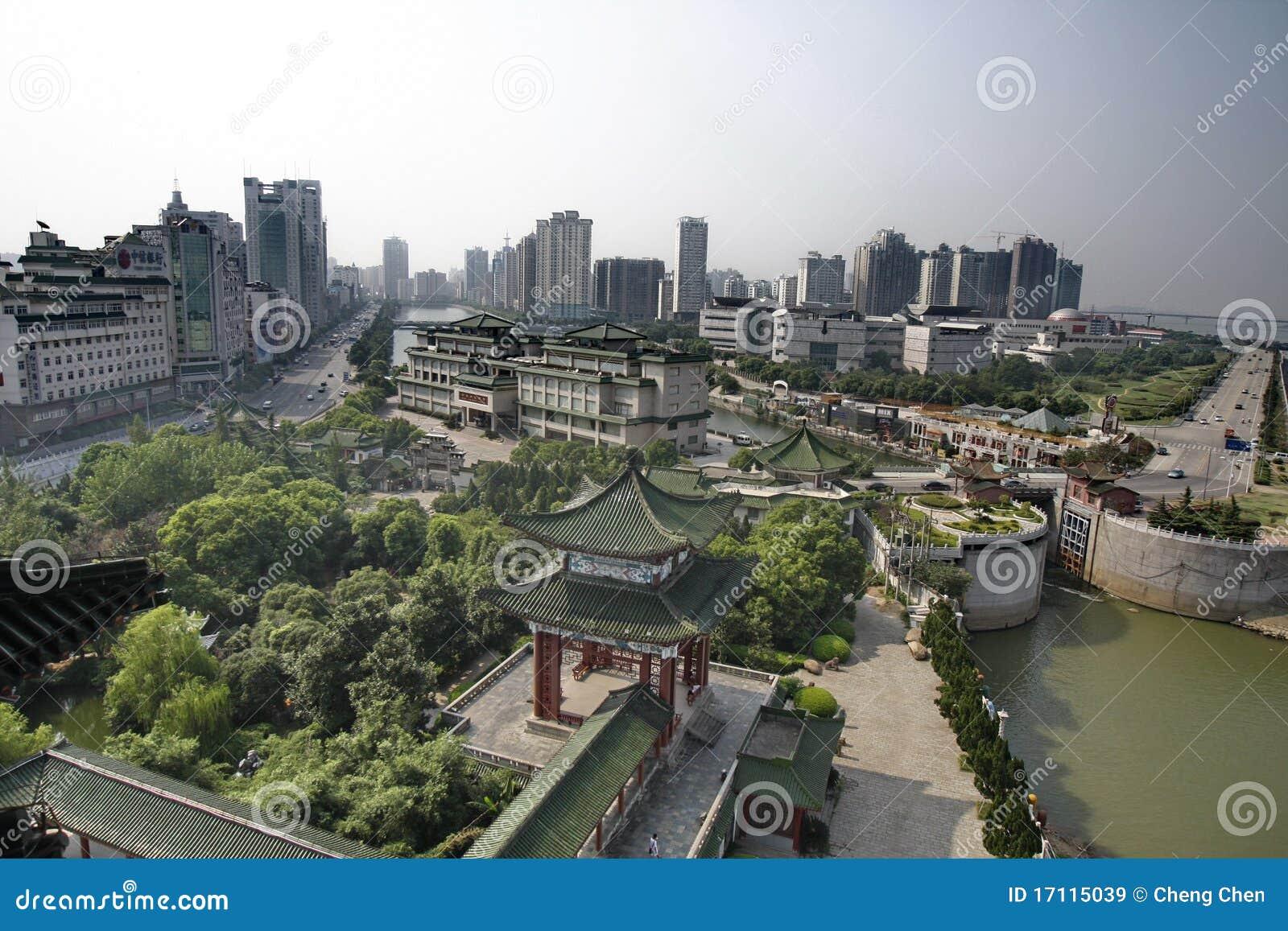 Nanchang | SkyriseCities