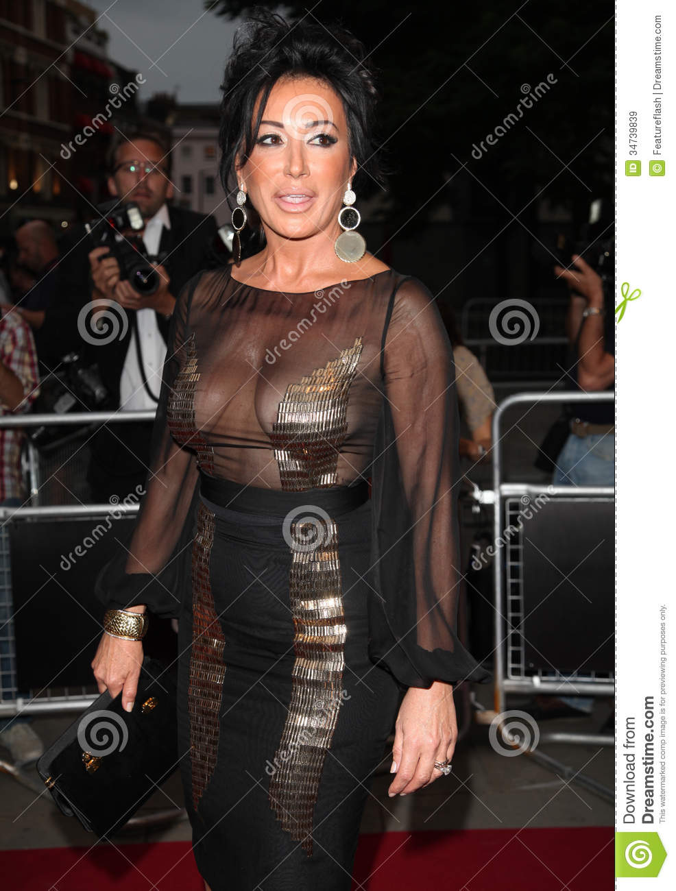 Nancy DellolioNancy Dellolio Editorial Stock Image