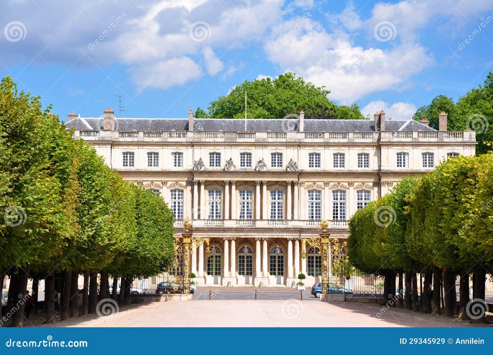 Nancy, Frankrijk