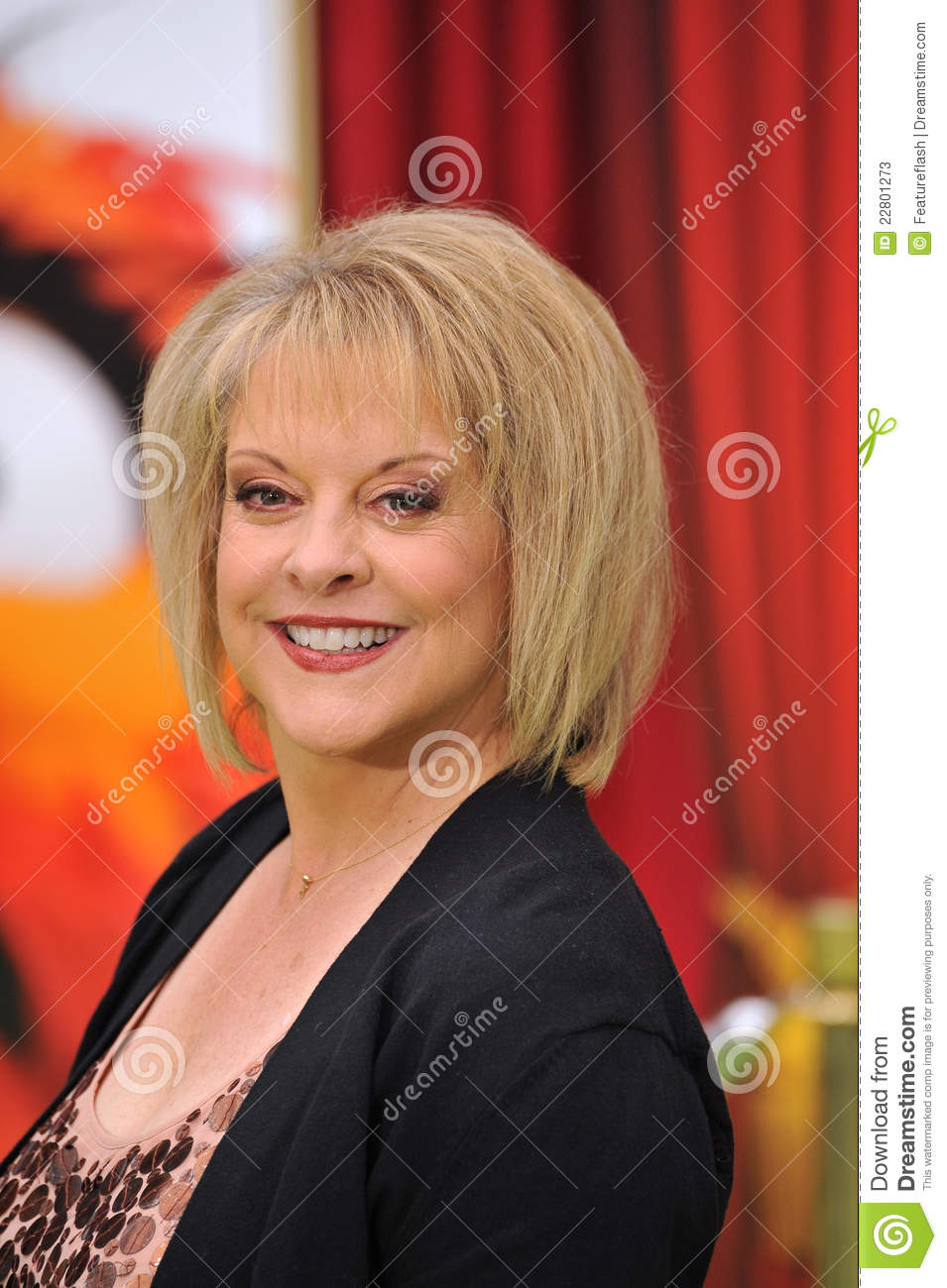 nancy grace weed