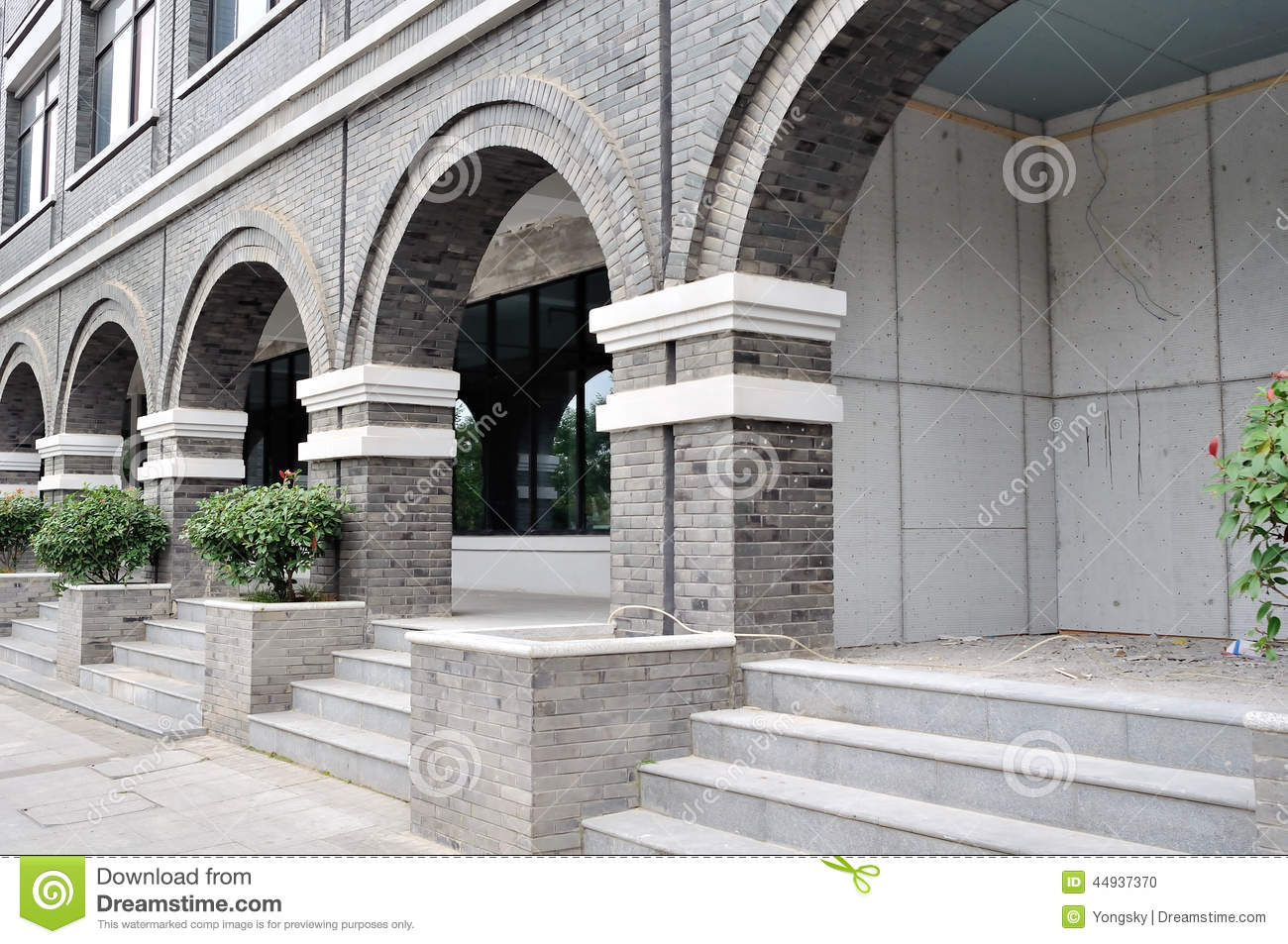 Nanjing historical sites stock photo. image of ming residential