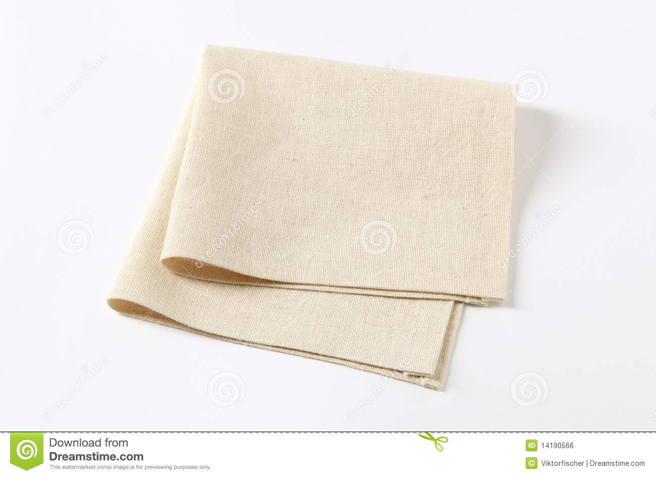 Napkin stock photo. Image of small, studio, napkin, fabric ...