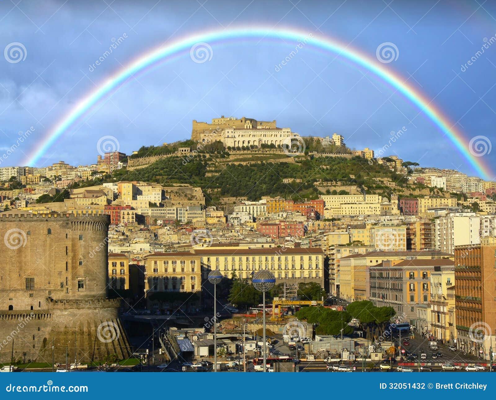 Naples Italie