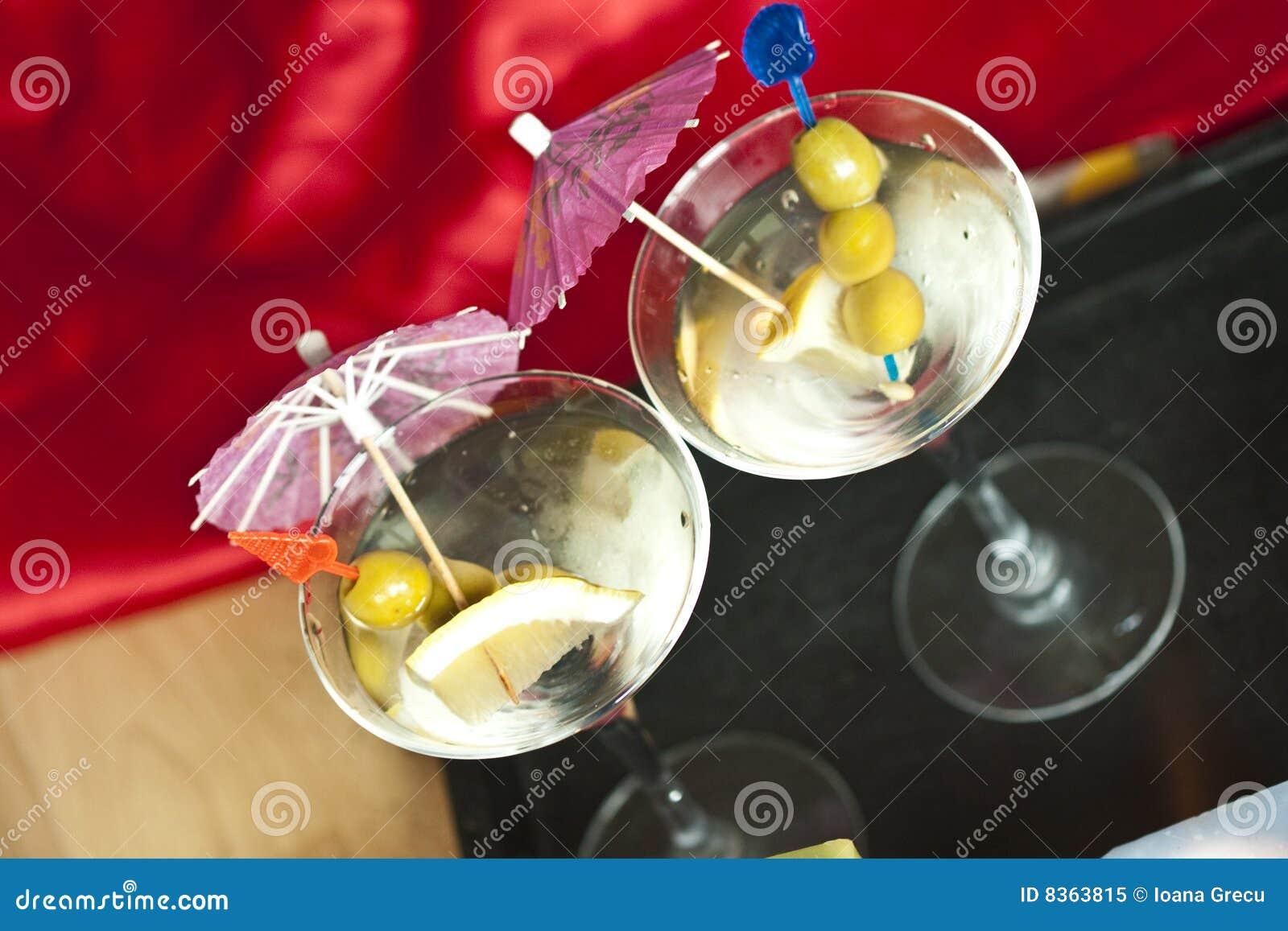 Napoju przyjęcie