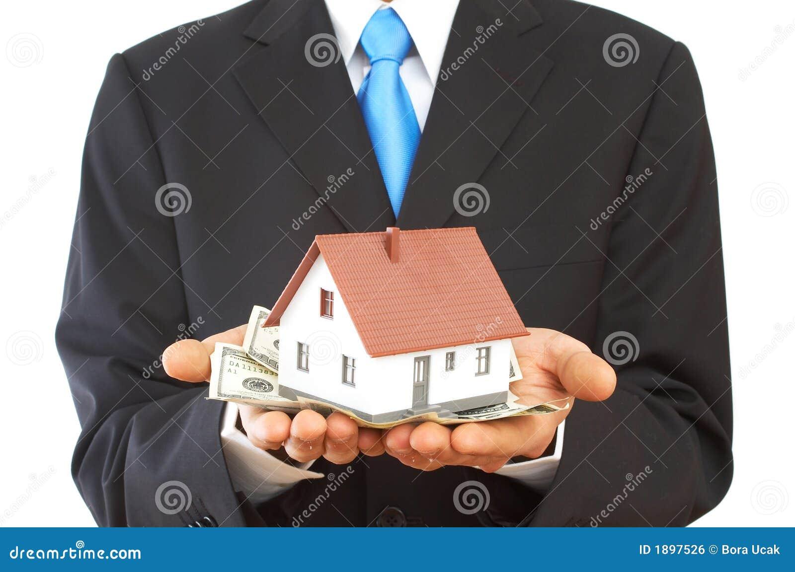 Naprawdę nieruchomości