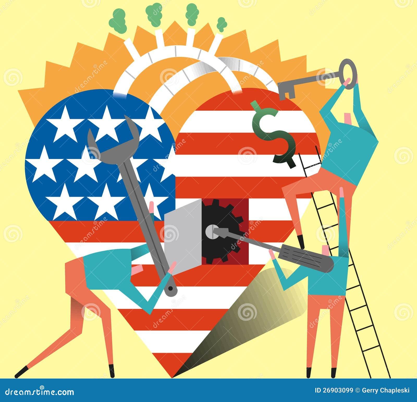 Naprawiania USA Opieka Zdrowotna
