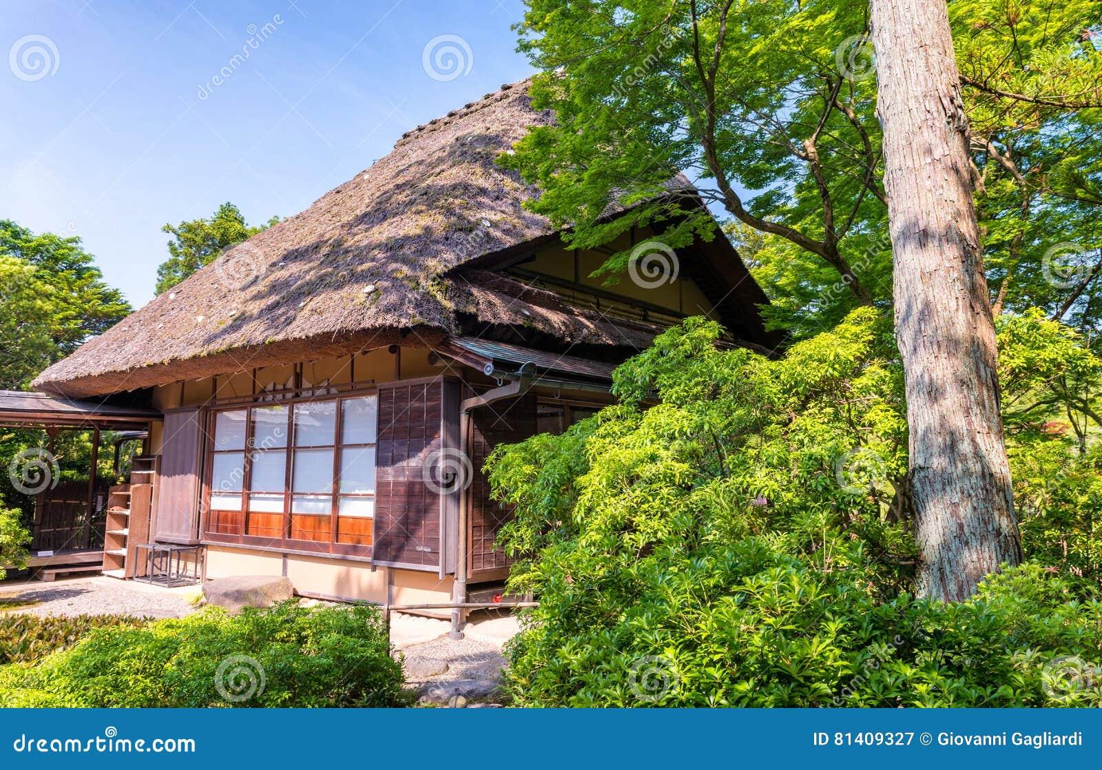 Isuien Garden, Nara Royalty-Free Stock Image ...