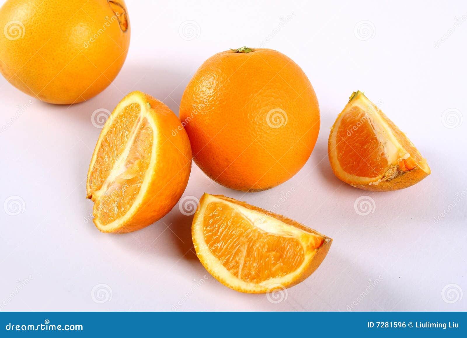 Naranja navel